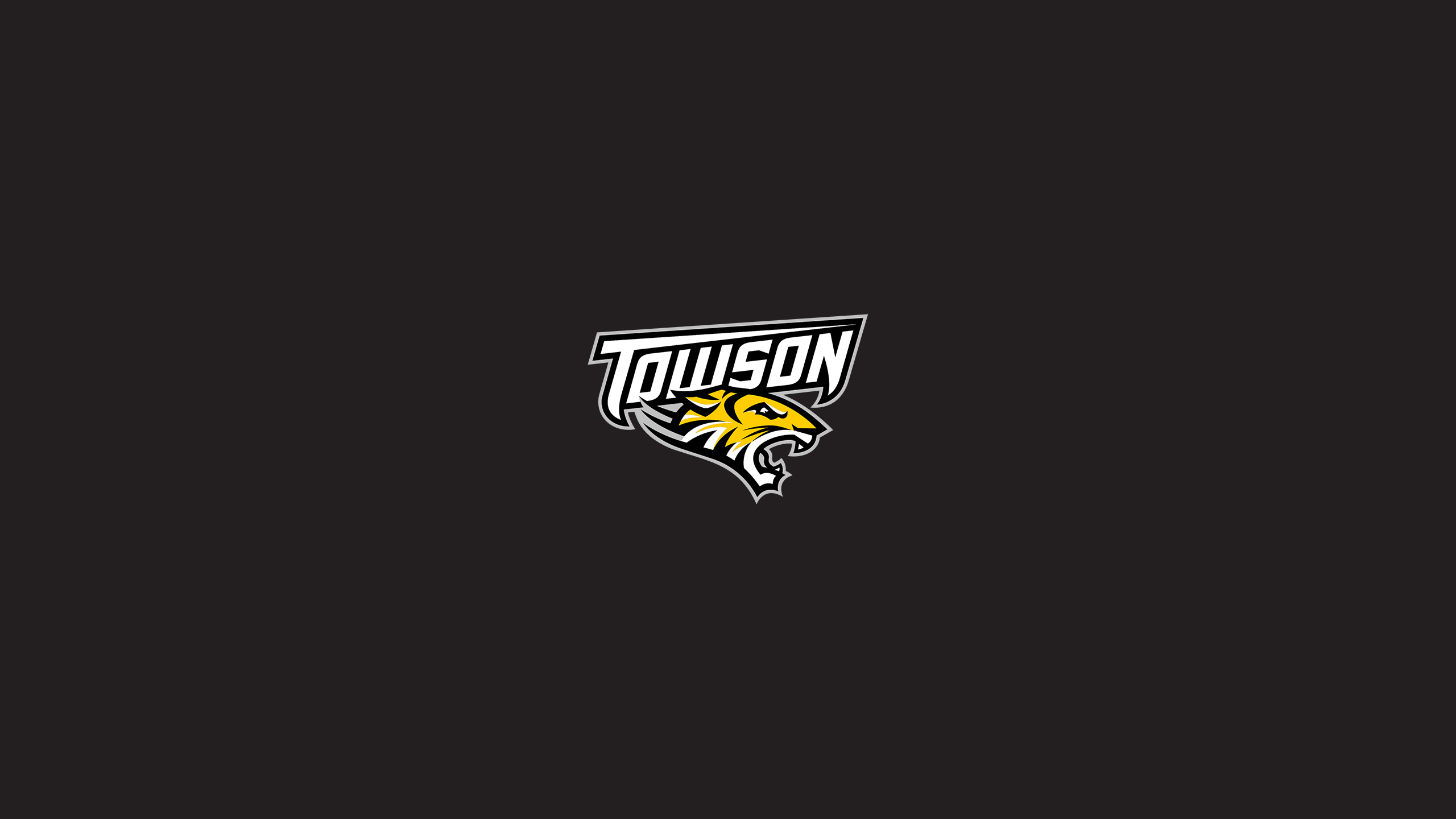 Towson University Tigers