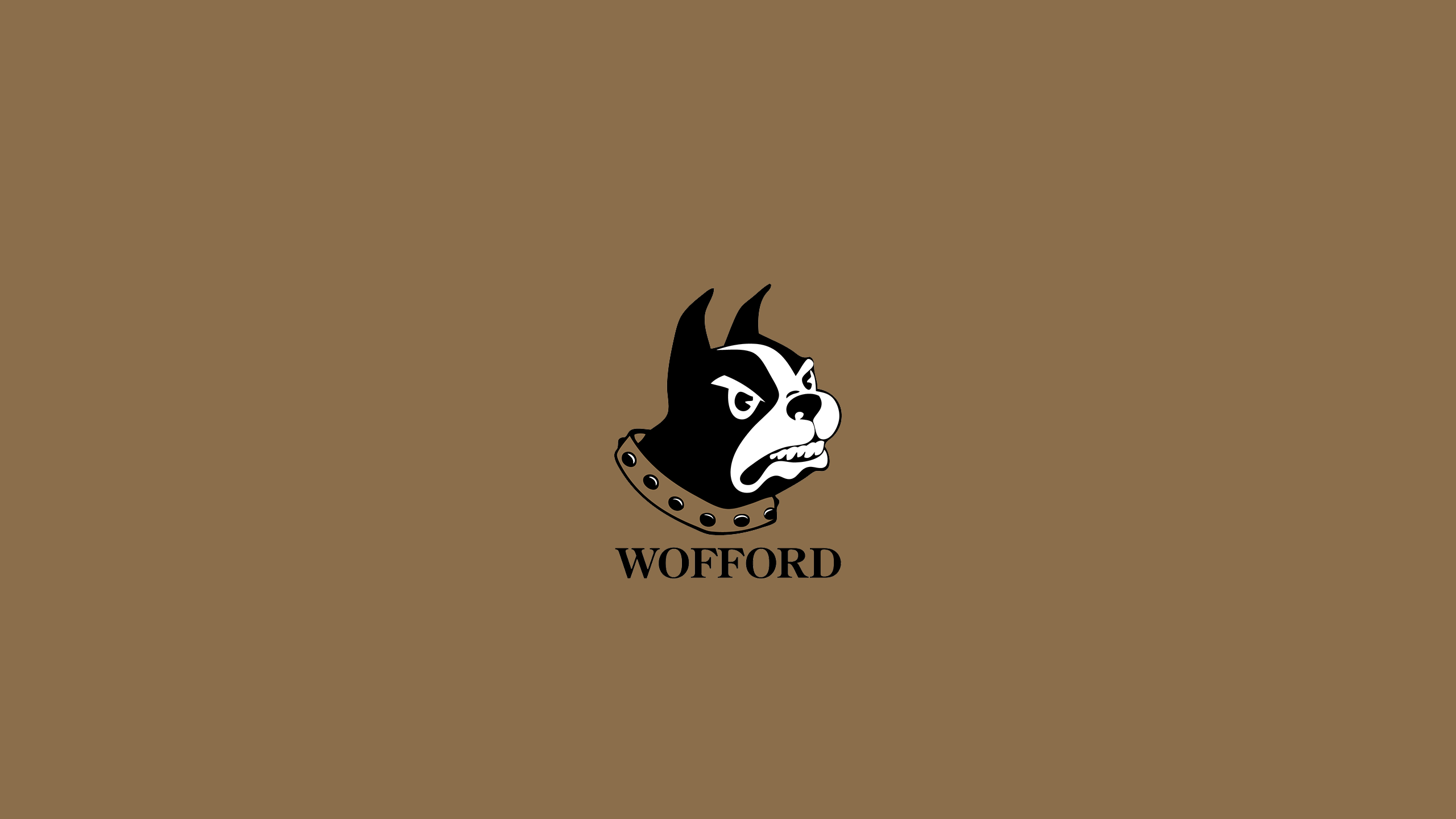 Wofford College Terriers