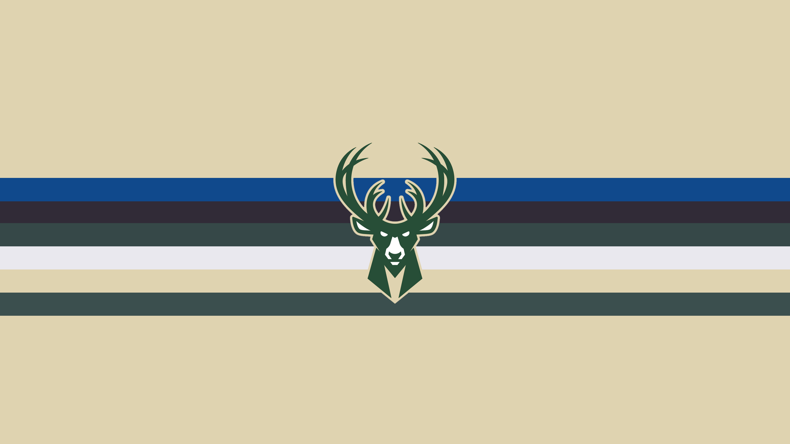 Milwaukee Bucks (2017 City Edition)