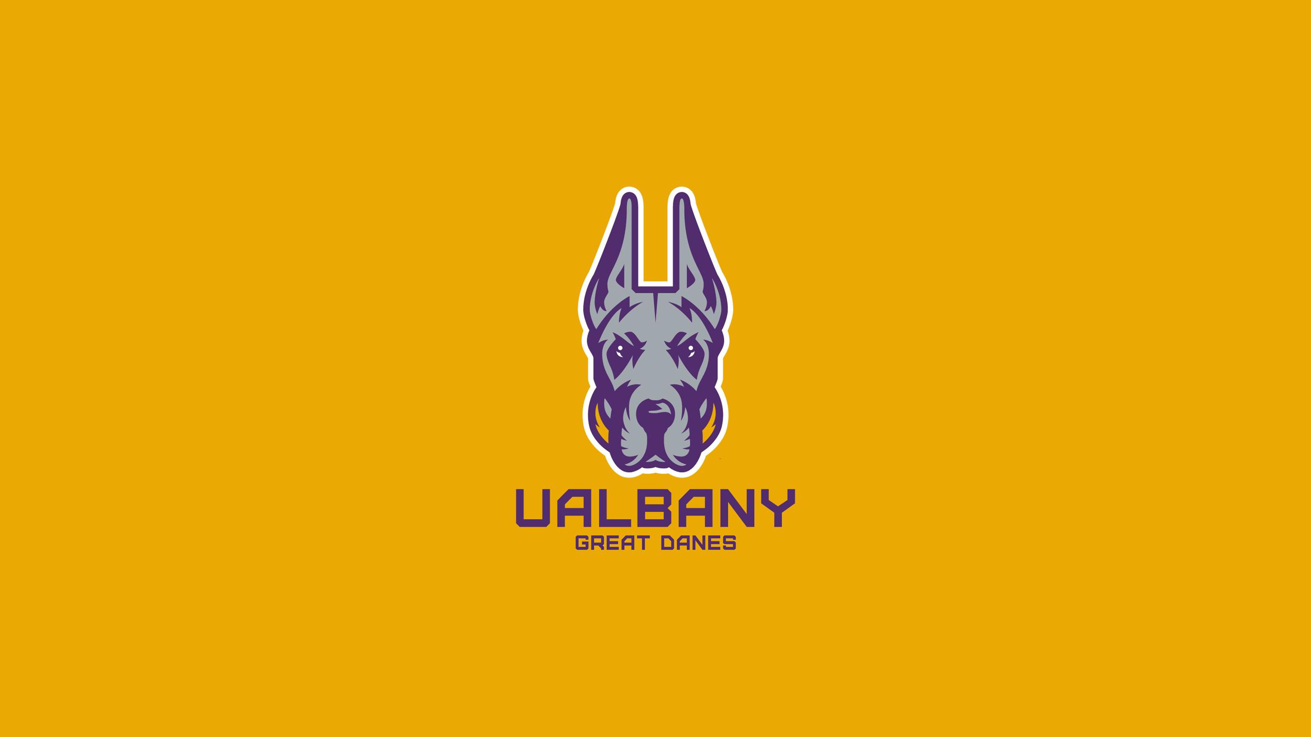SUNY - Albany Great Danes