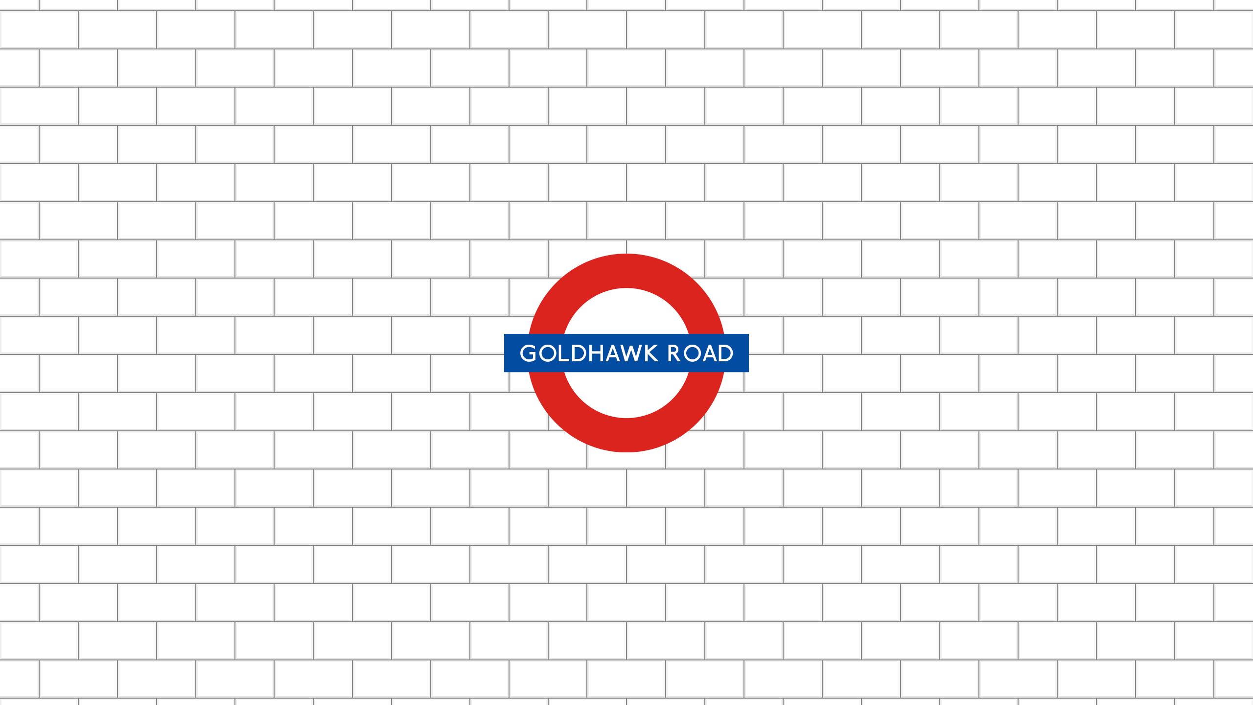 Goldhawk Road