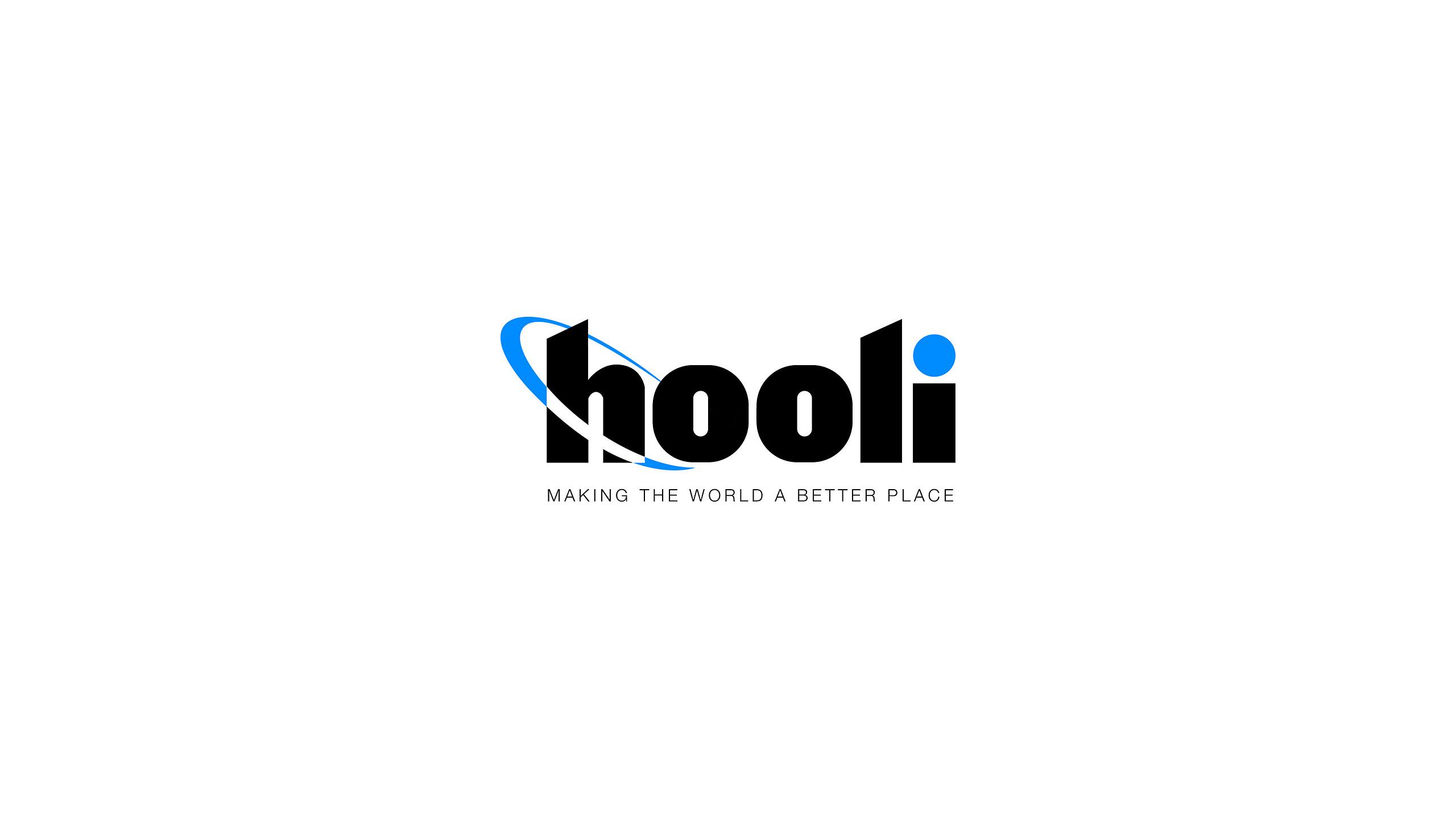 Silicon Valley - Hooli