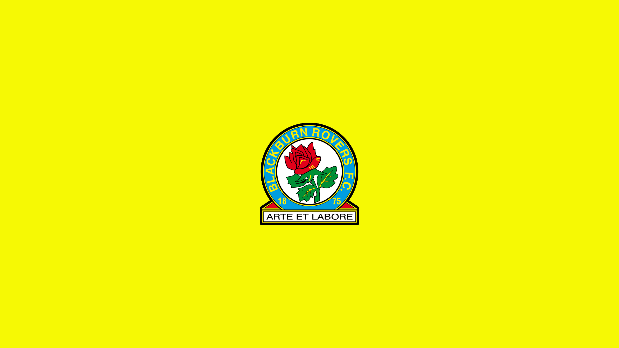 Blackburn Rovers (Third)