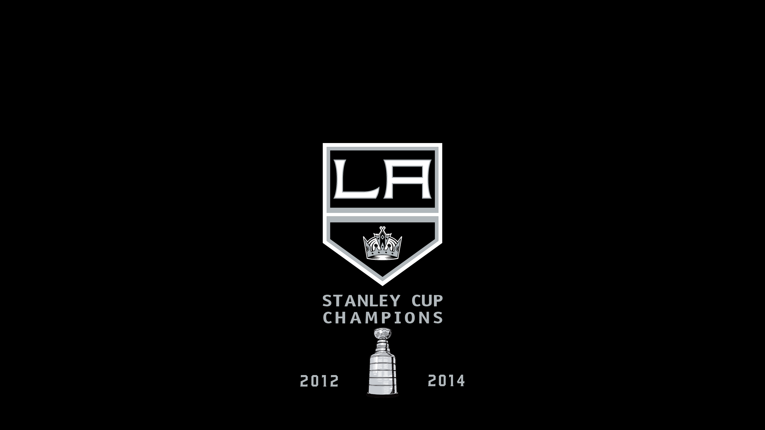 Los Angeles Kings - Stanley Cup
