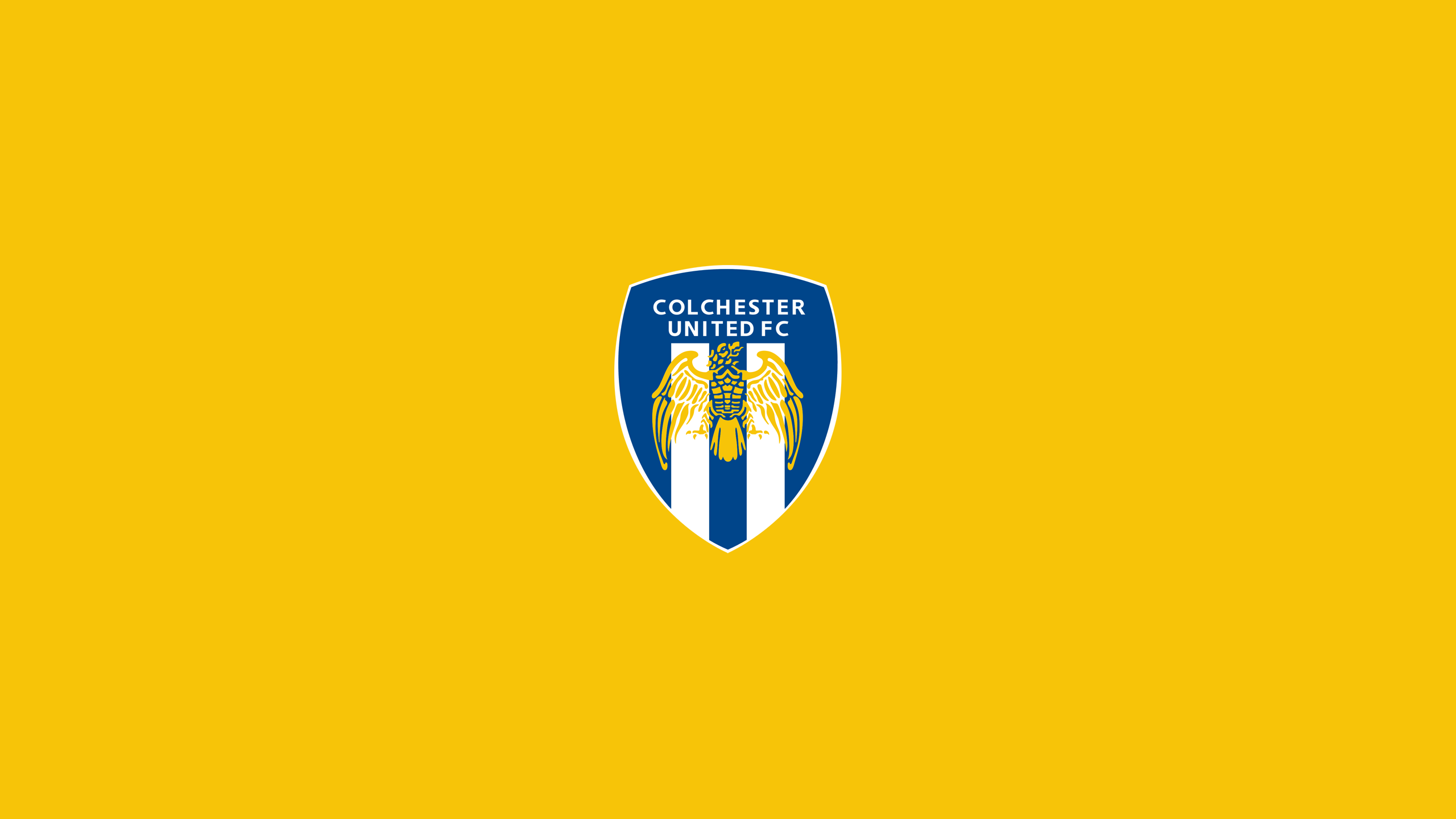 Colchester United FC (Third)