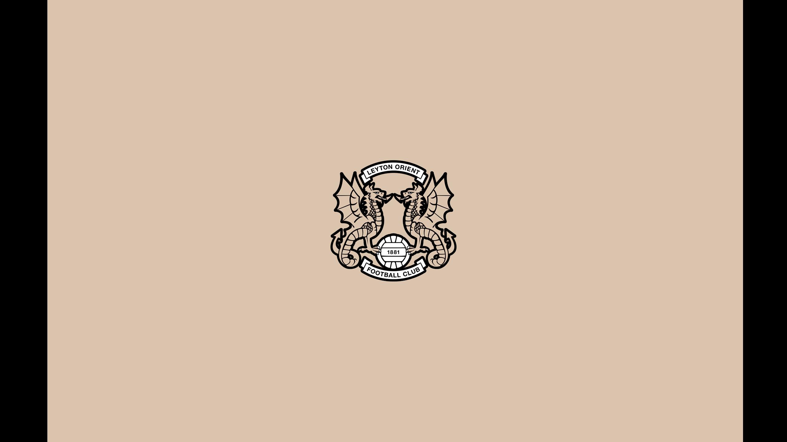 Leyton Orient FC (Away)