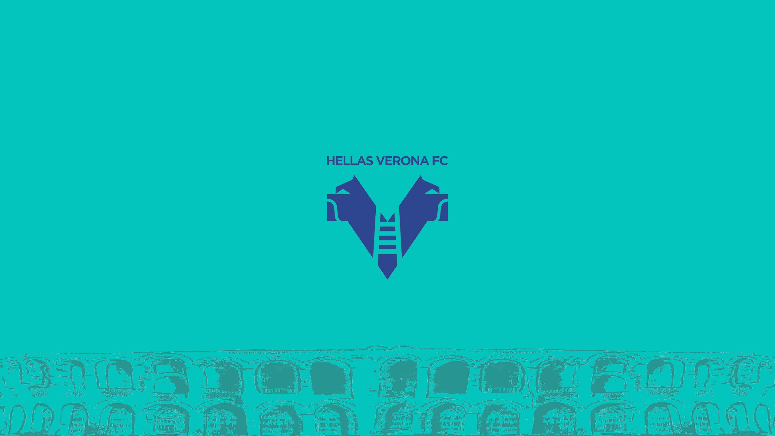 Hellas Verona FC (Third)