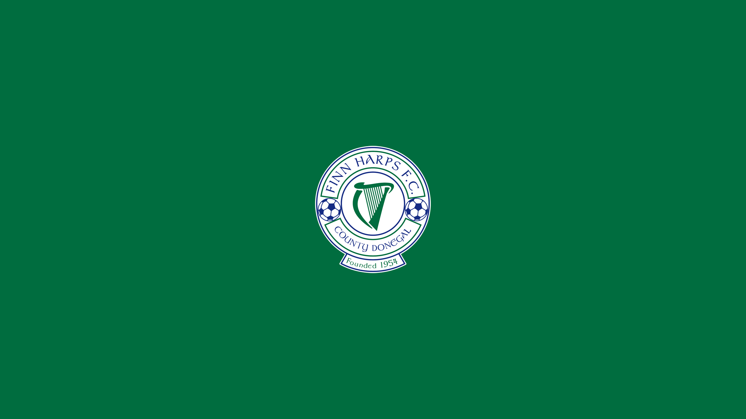 Finn Harps FC (Away)