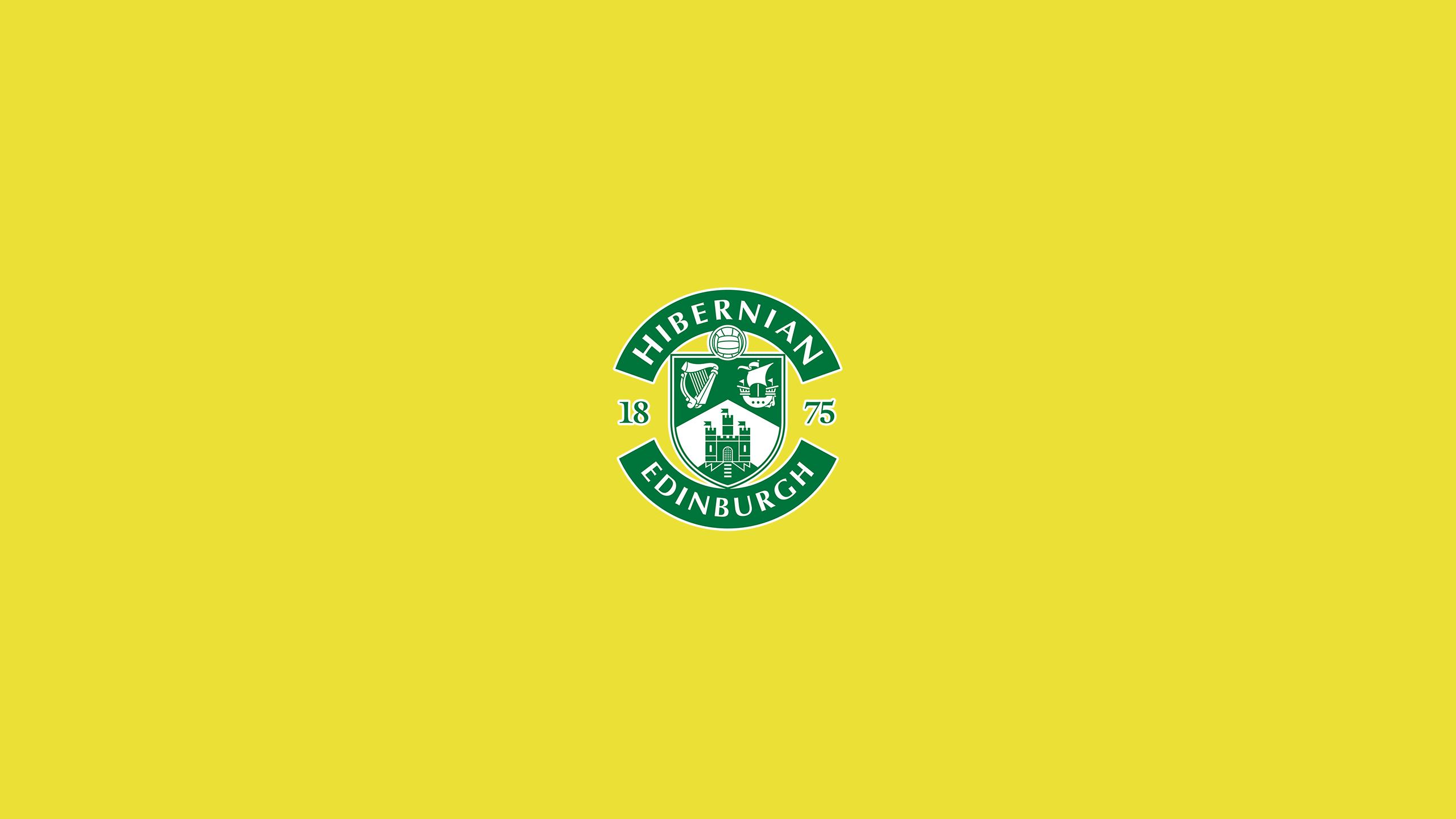 Hibernian FC (Third)