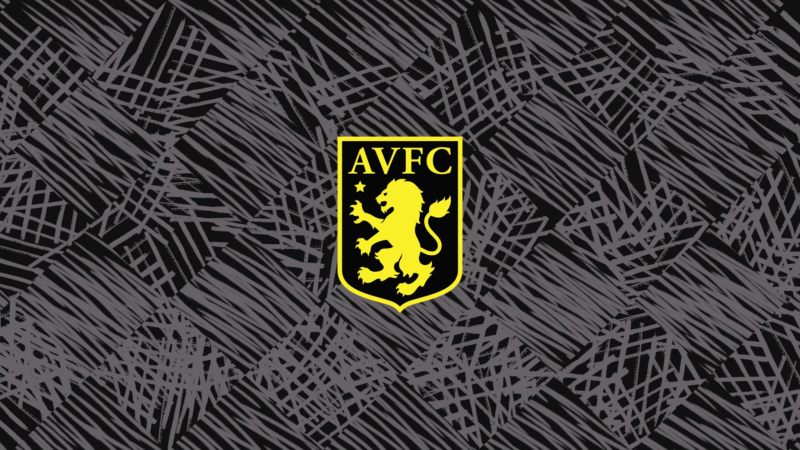 Aston Villa FC (Third)