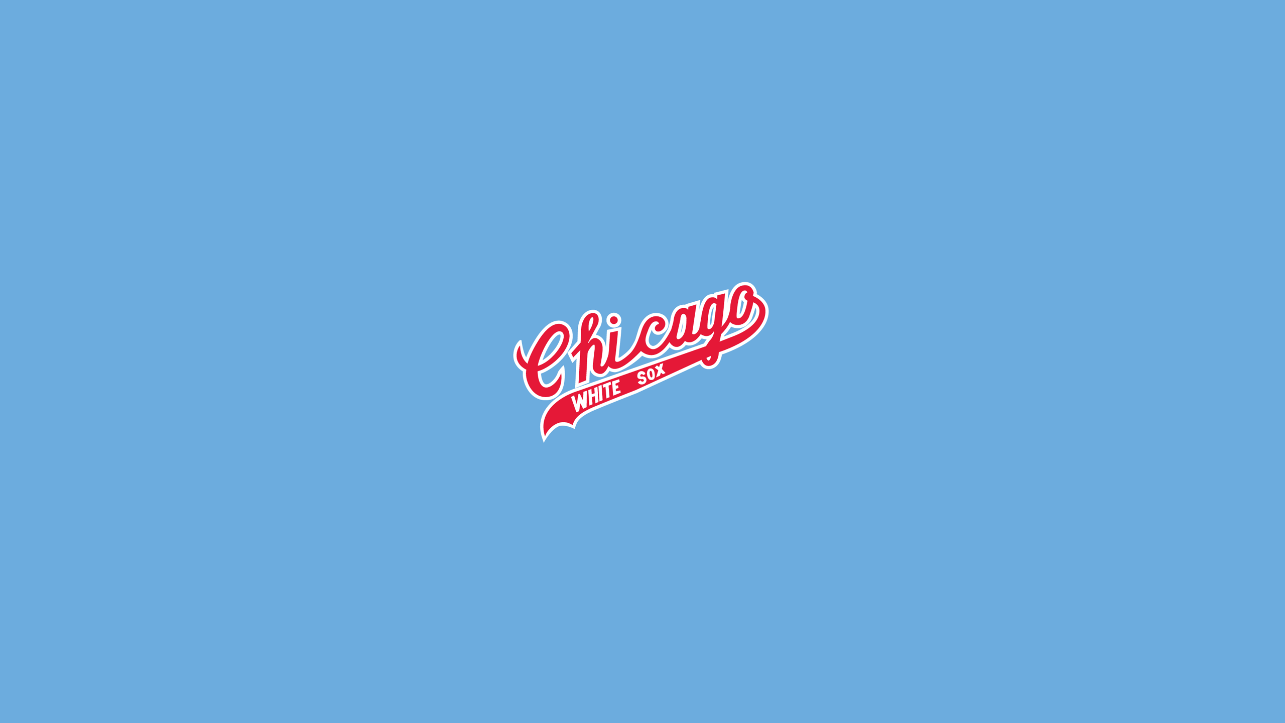 Chicago White Sox (1970s - Baby Blue)