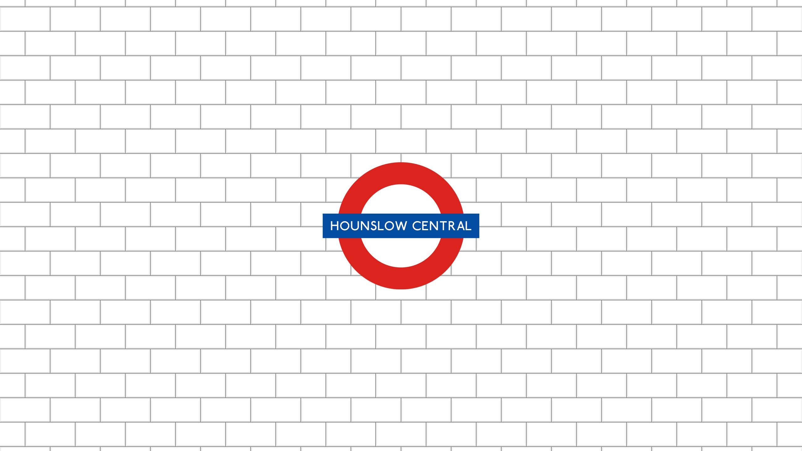 Hounslow Central