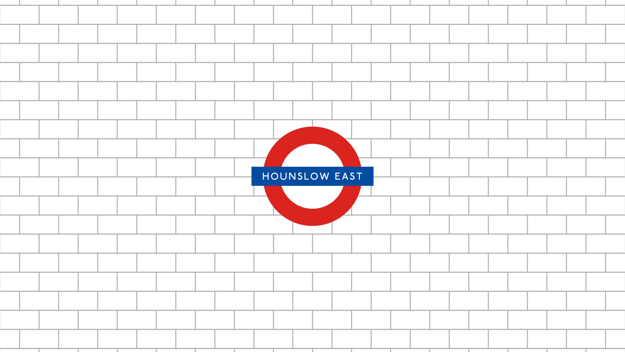 Hounslow East