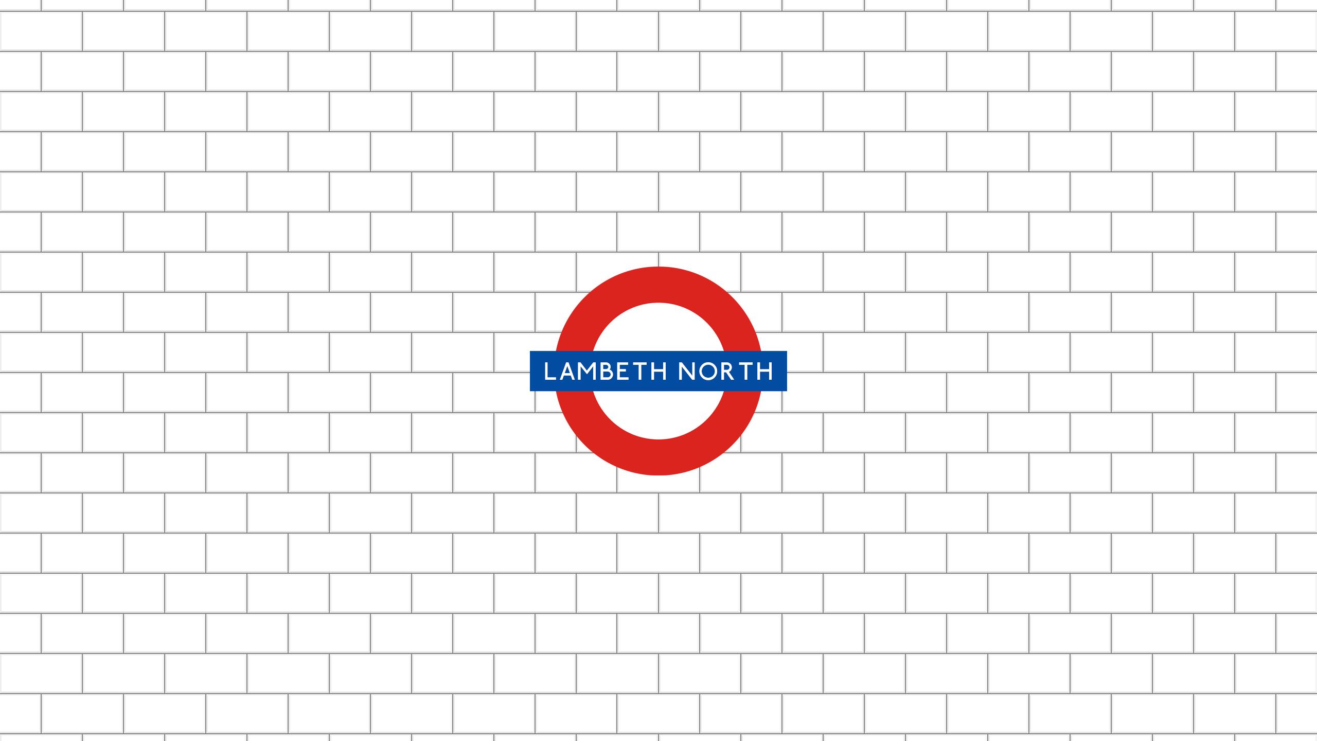 Lambeth North