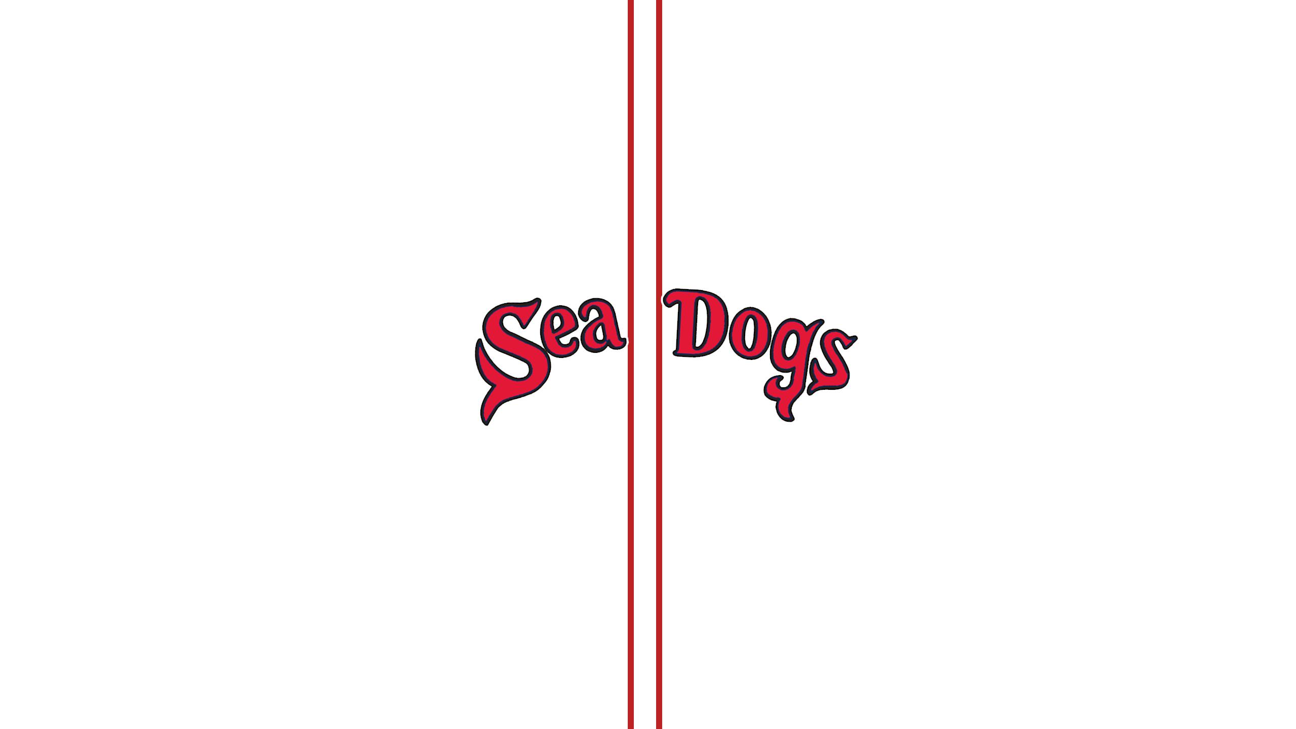 Portland Sea Dogs (Uniform)
