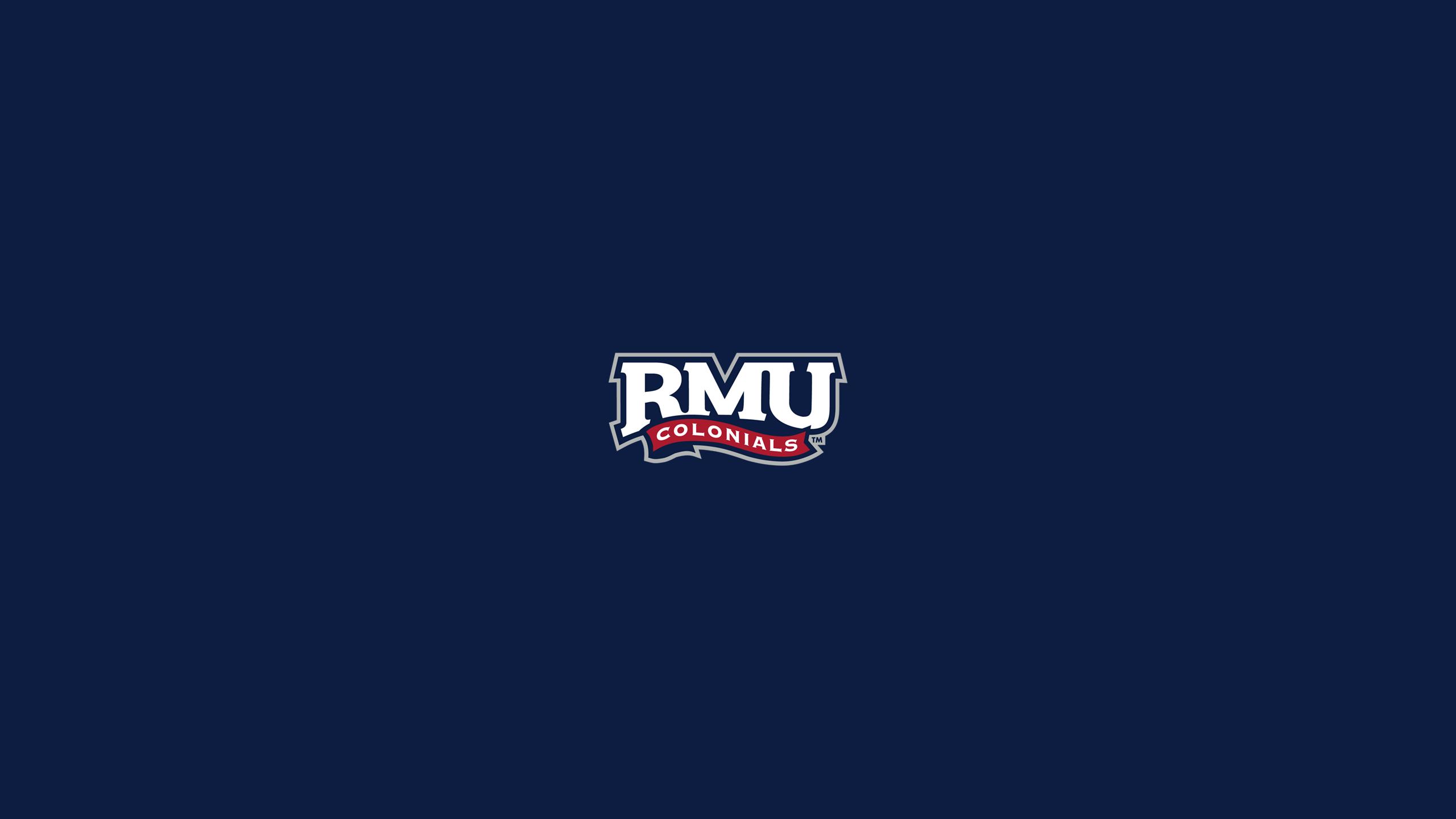 Robert Morris University Colonials