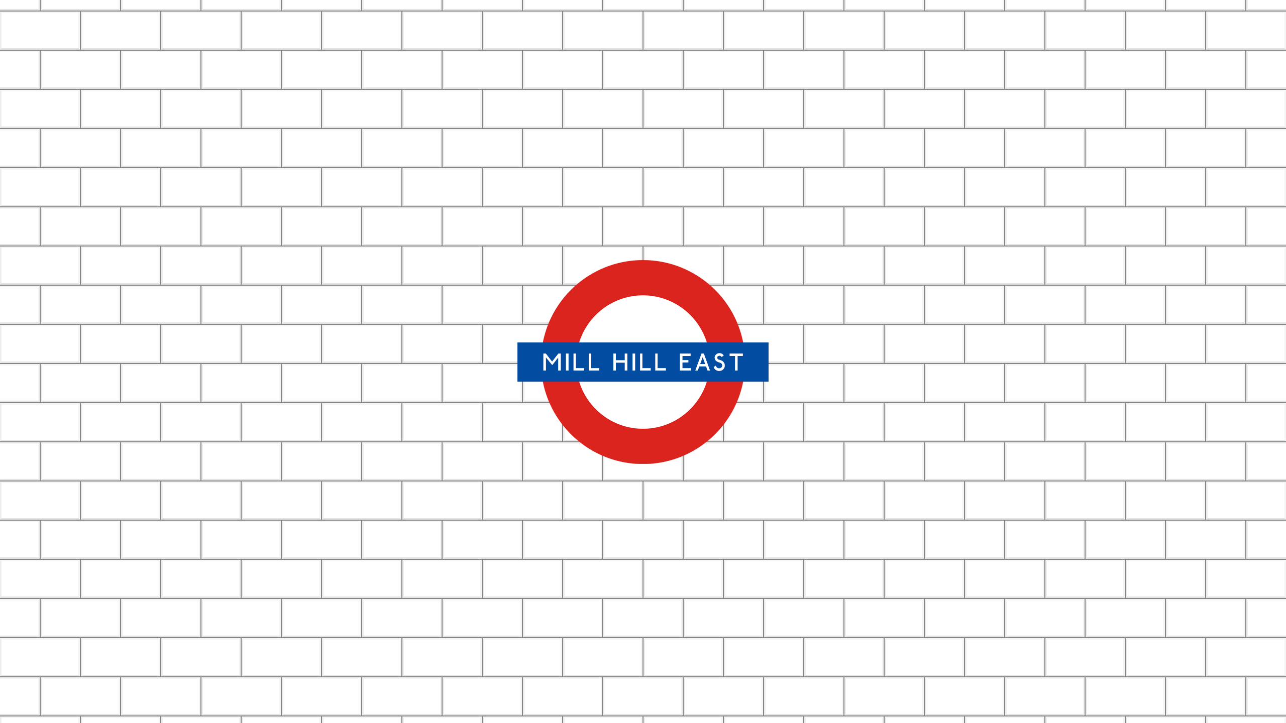 Mill Hill East