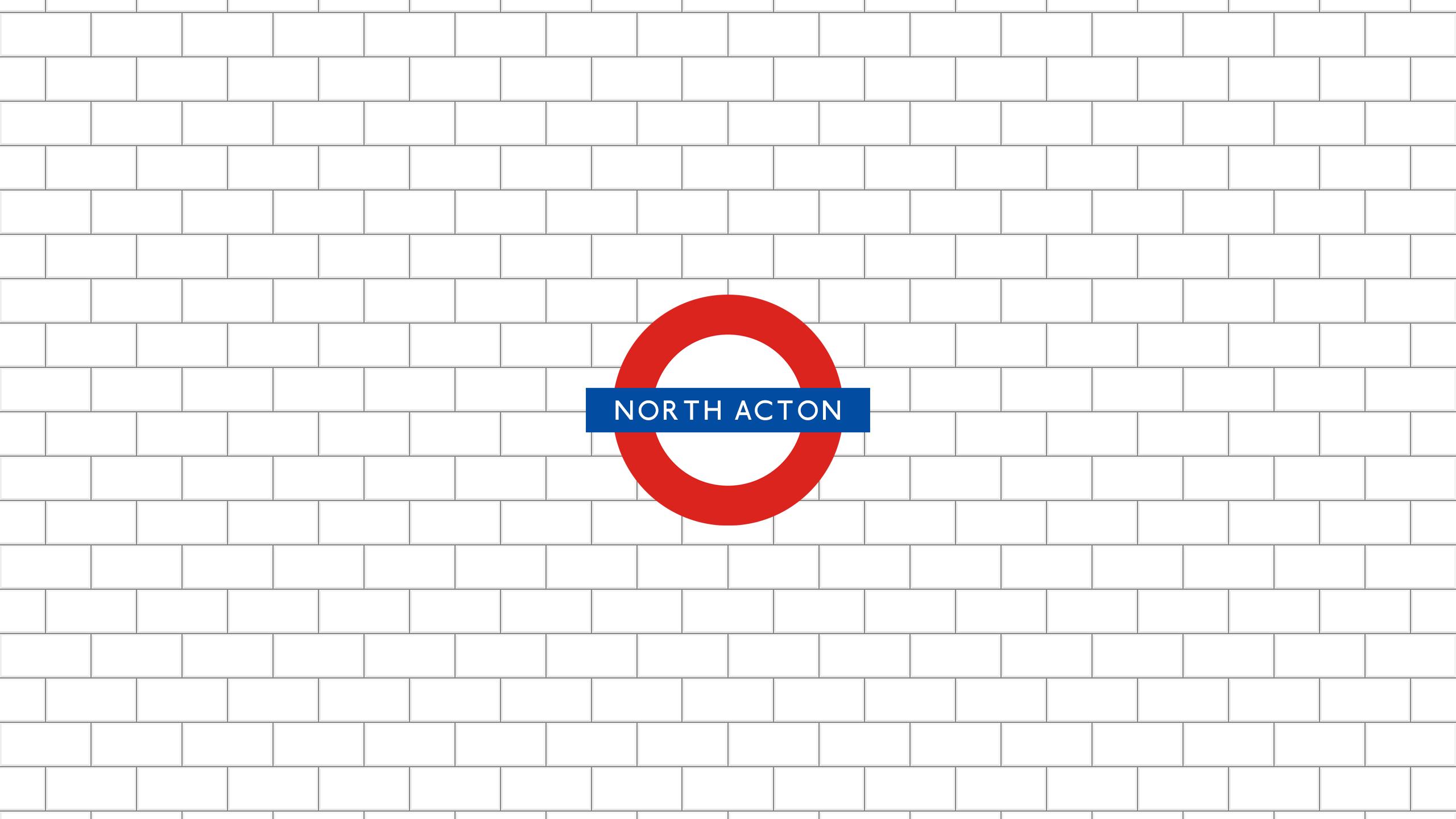 North Acton