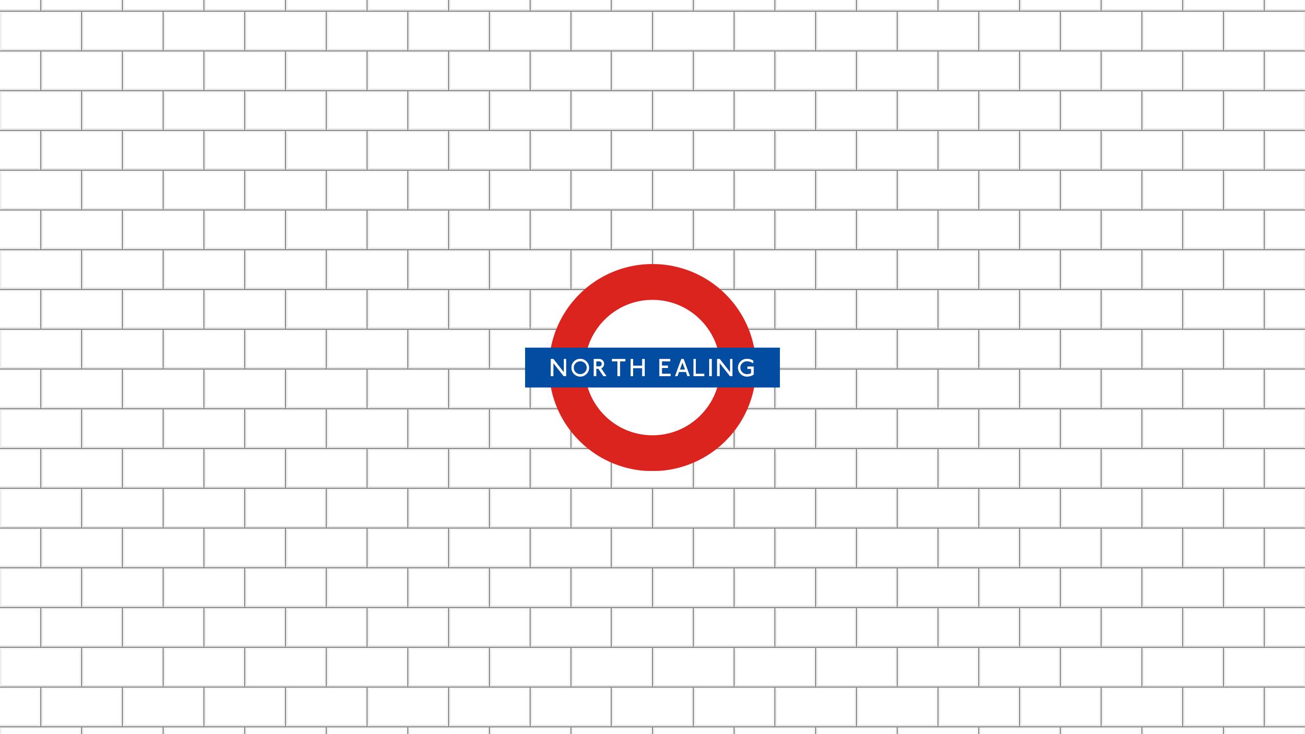 North Ealing