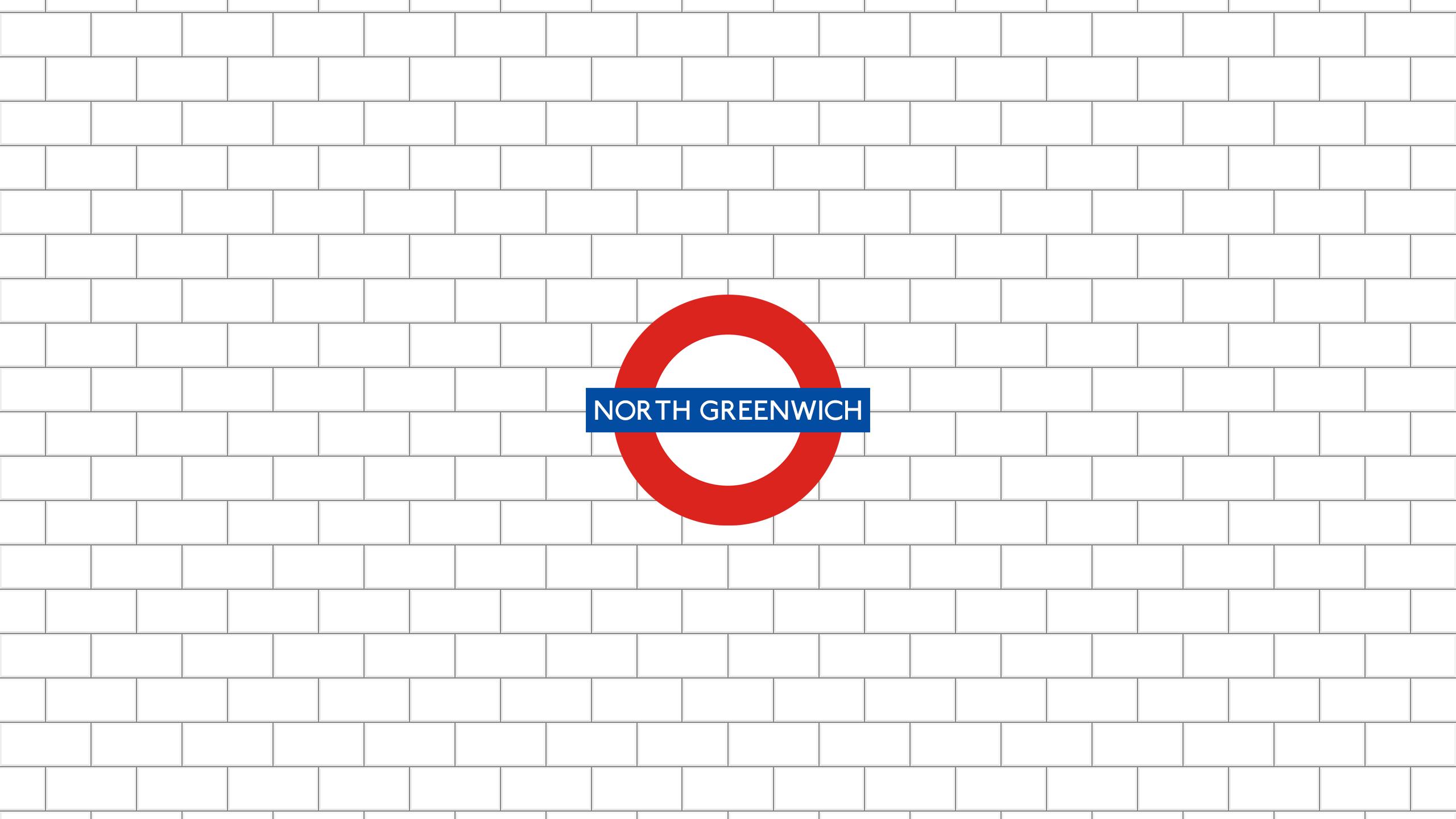 North Greenwich