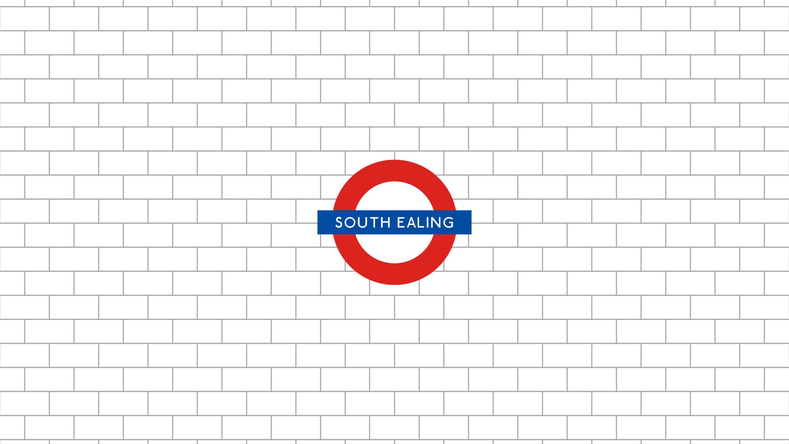 South Ealing