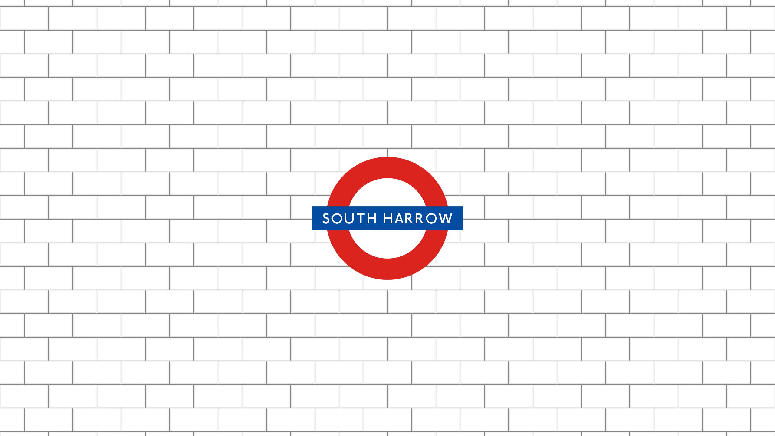 South Harrow