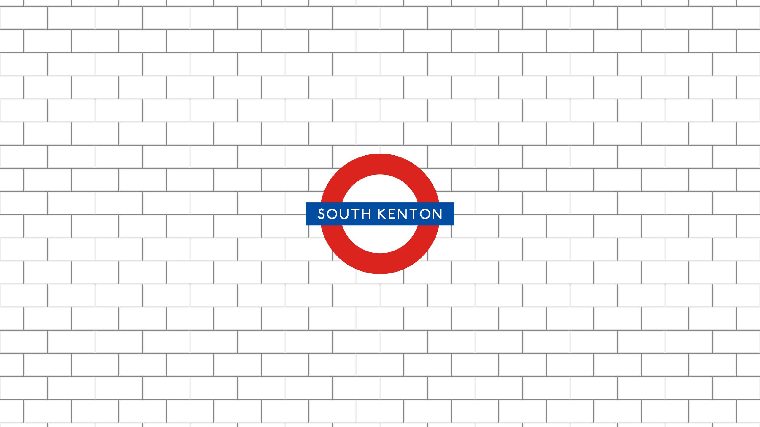 South Kenton