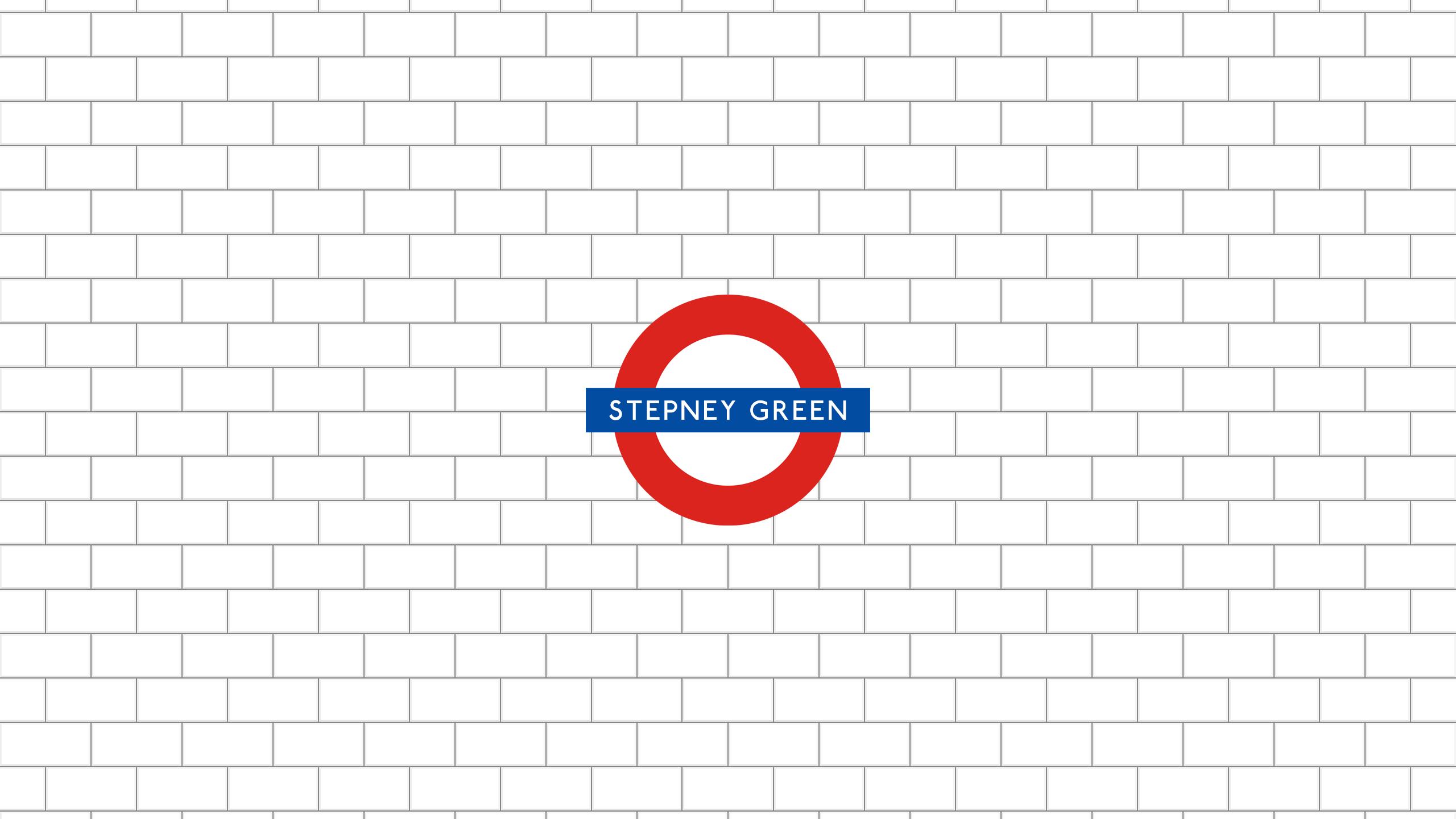 Stepney Green