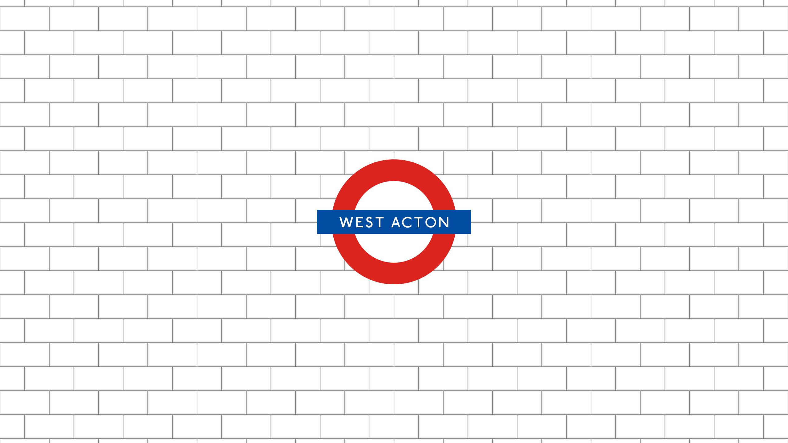 West Acton