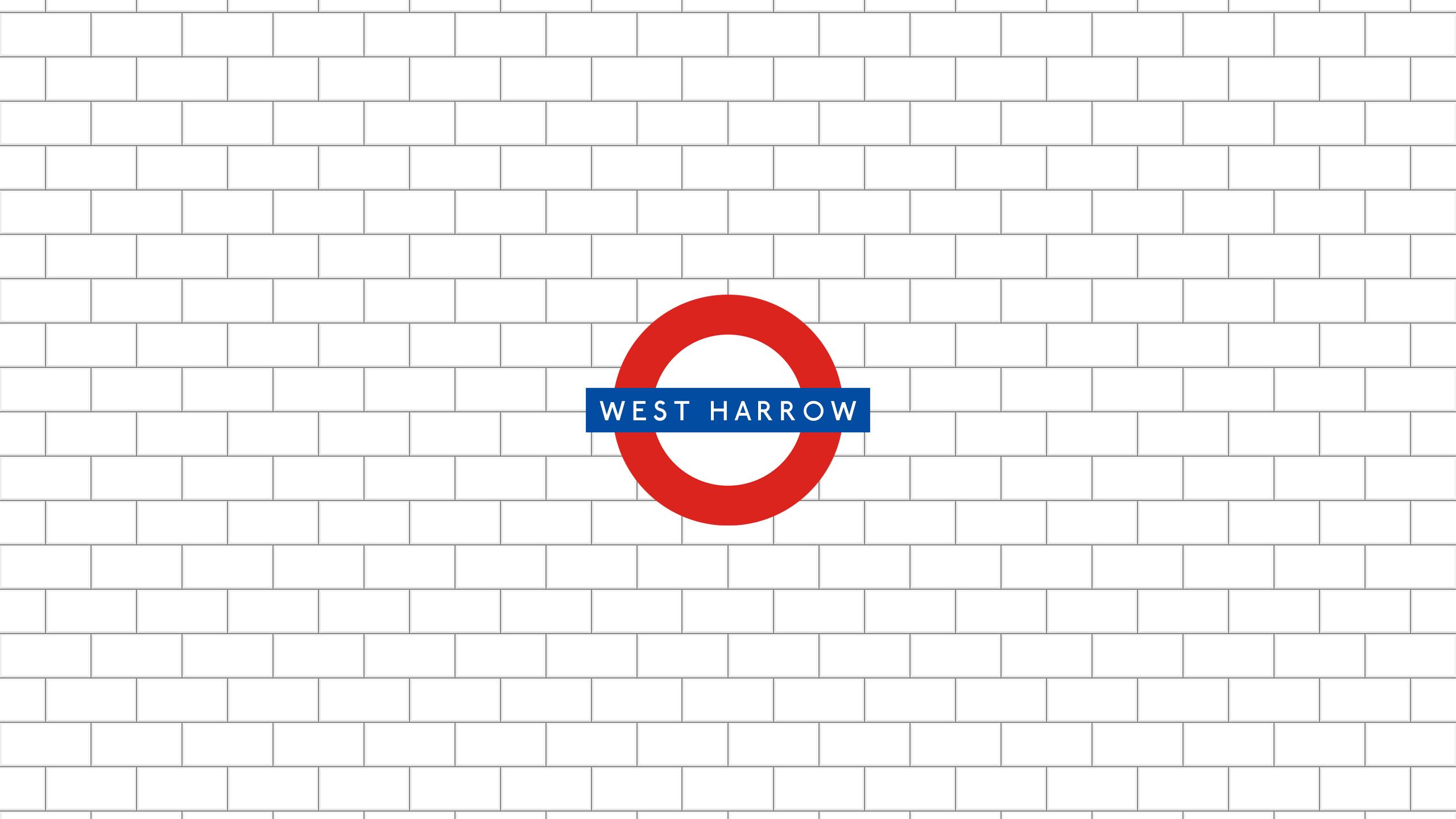 West Harrow