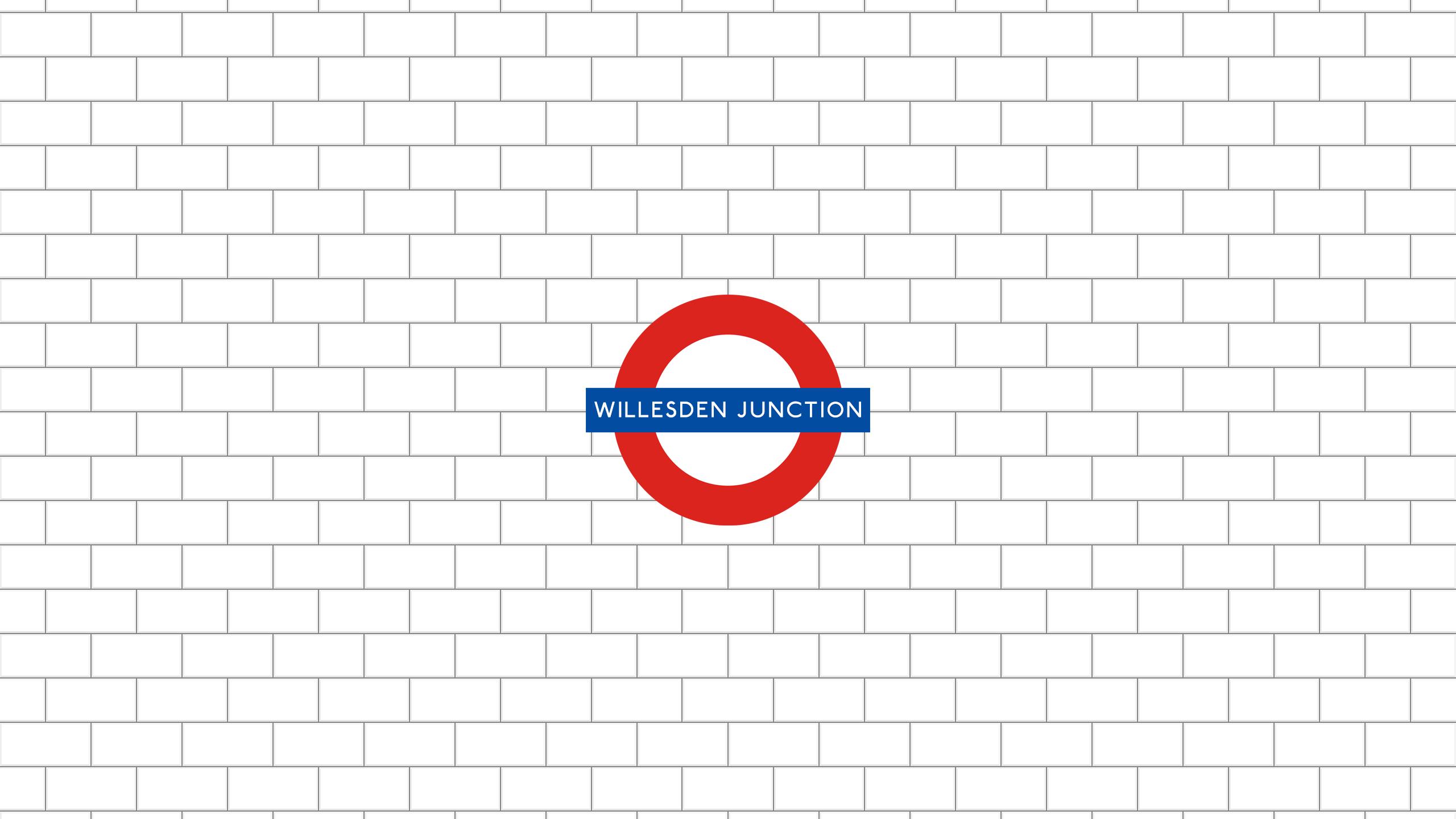 Willesden Junction
