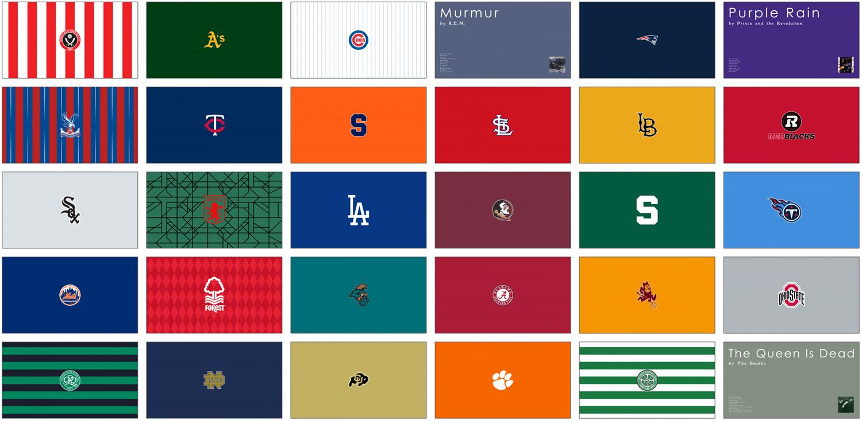 Desktop Wallpapers - Featured Image