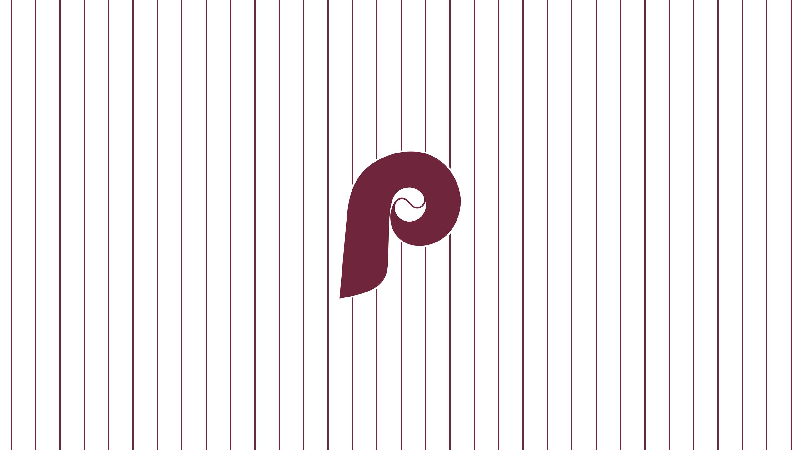 Philadelphia Phillies (Home Jersey - 1984)