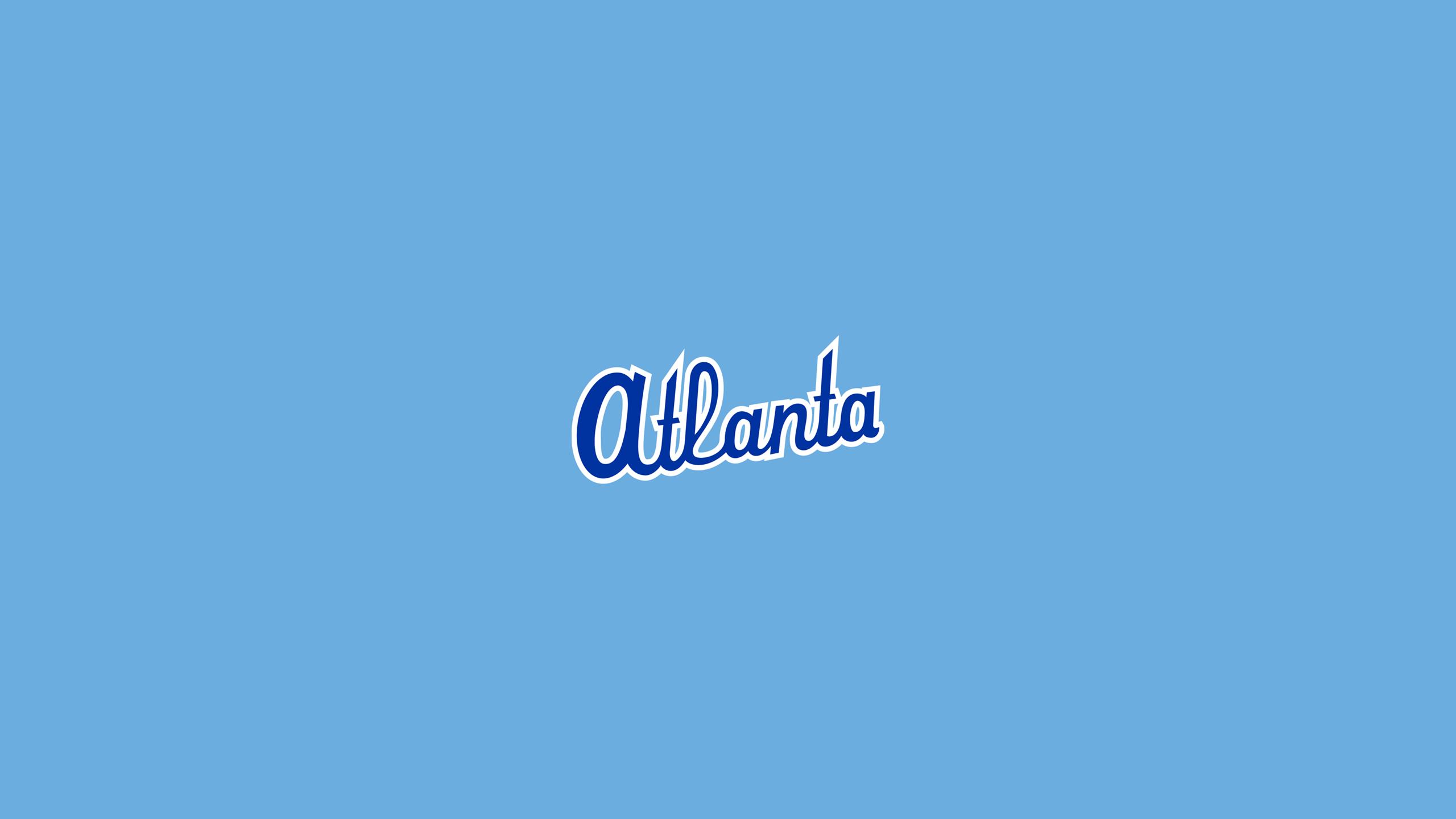 Atlanta Braves (Old School 1980s)
