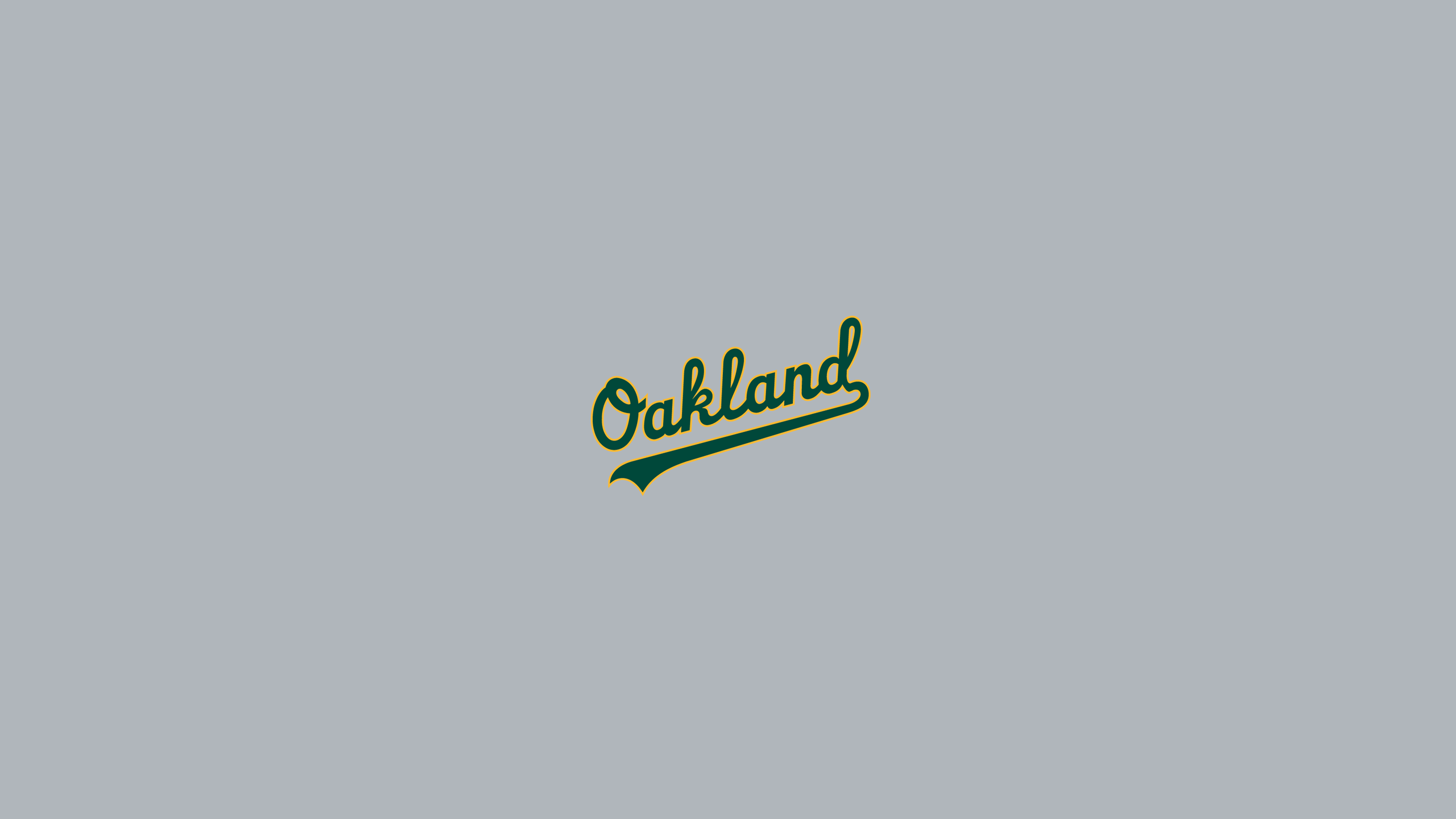 Oakland Athletics (Away)