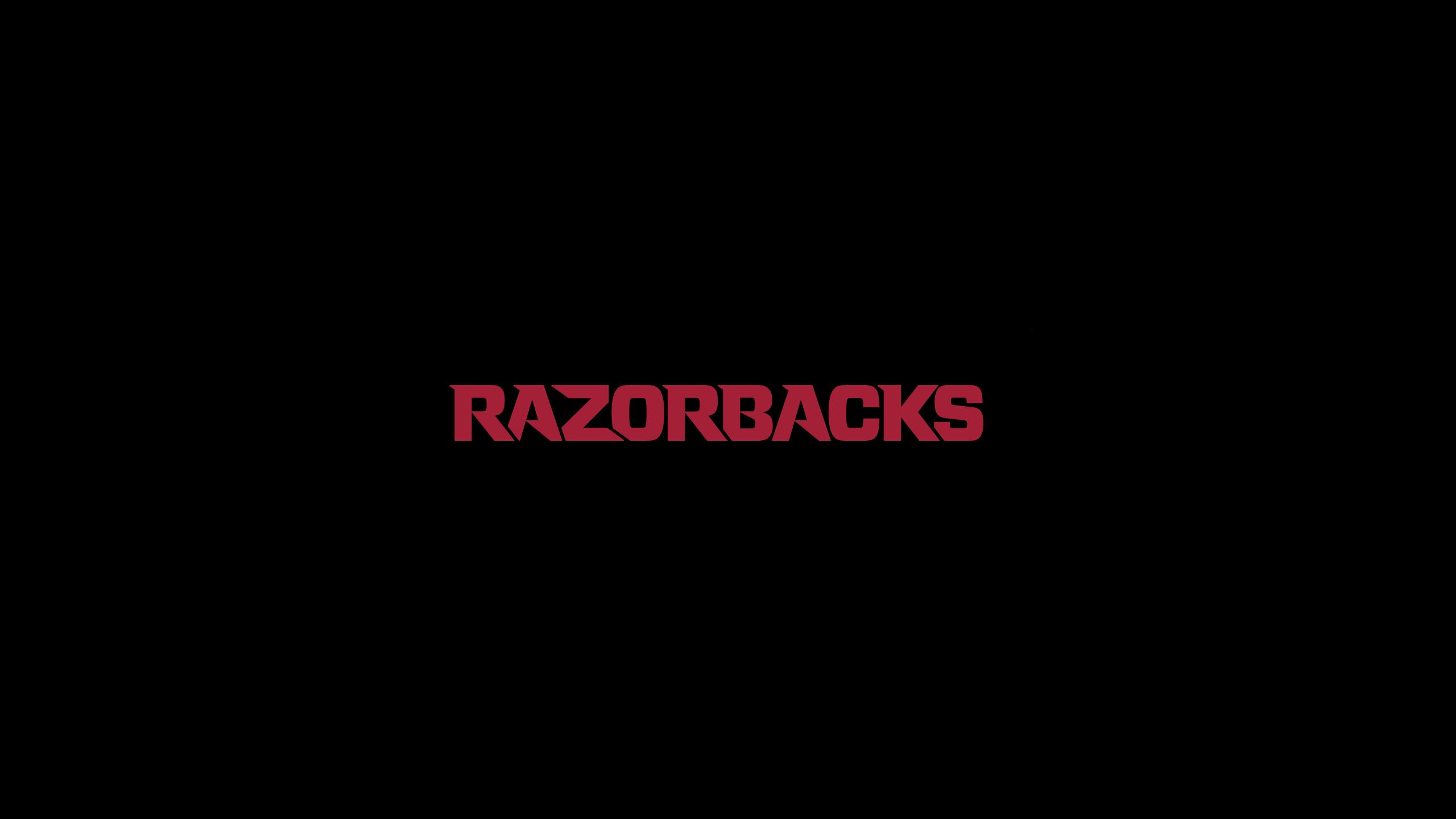 University of Arkansas Razorbacks