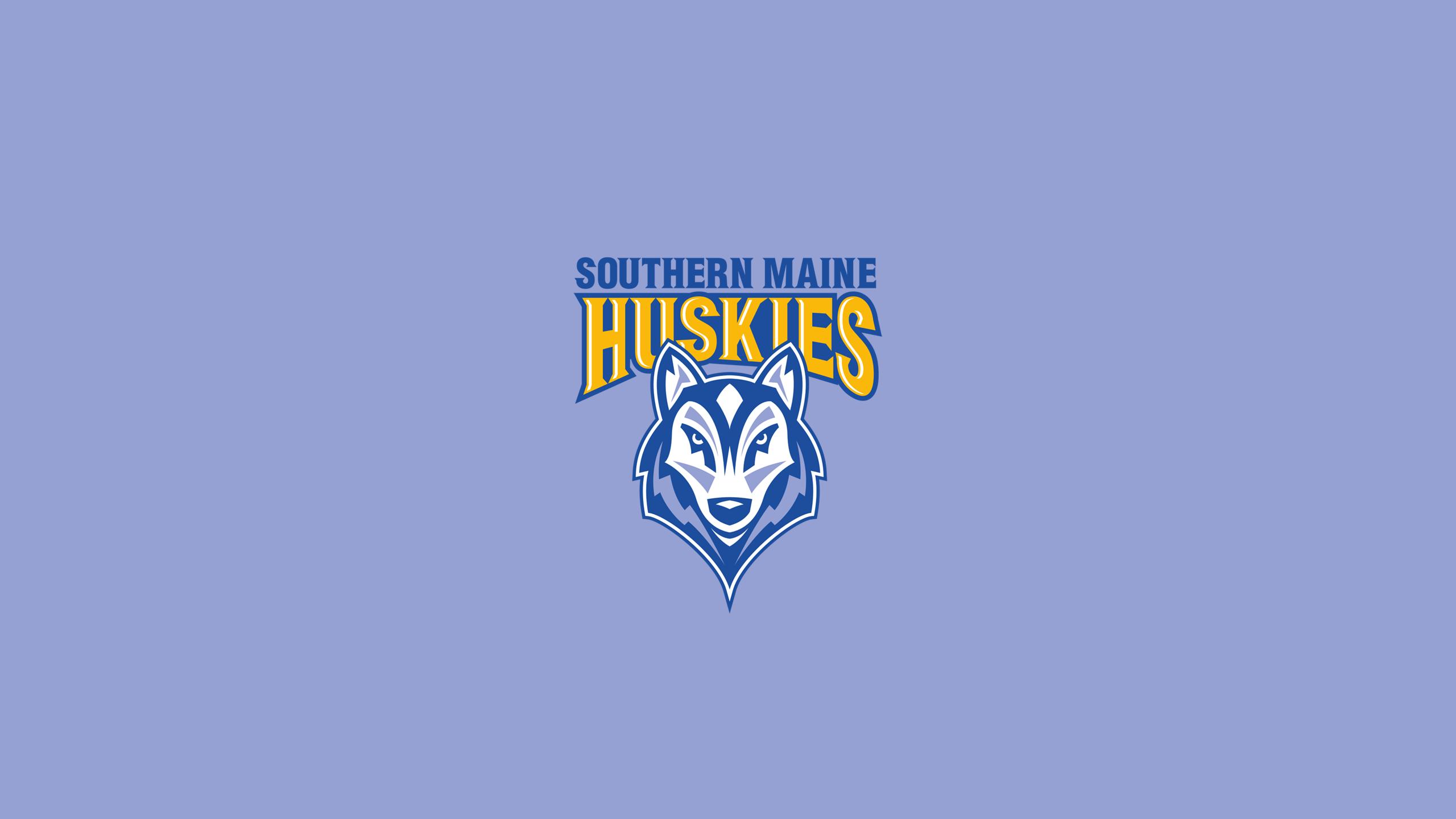 University of Southern Maine Huskies