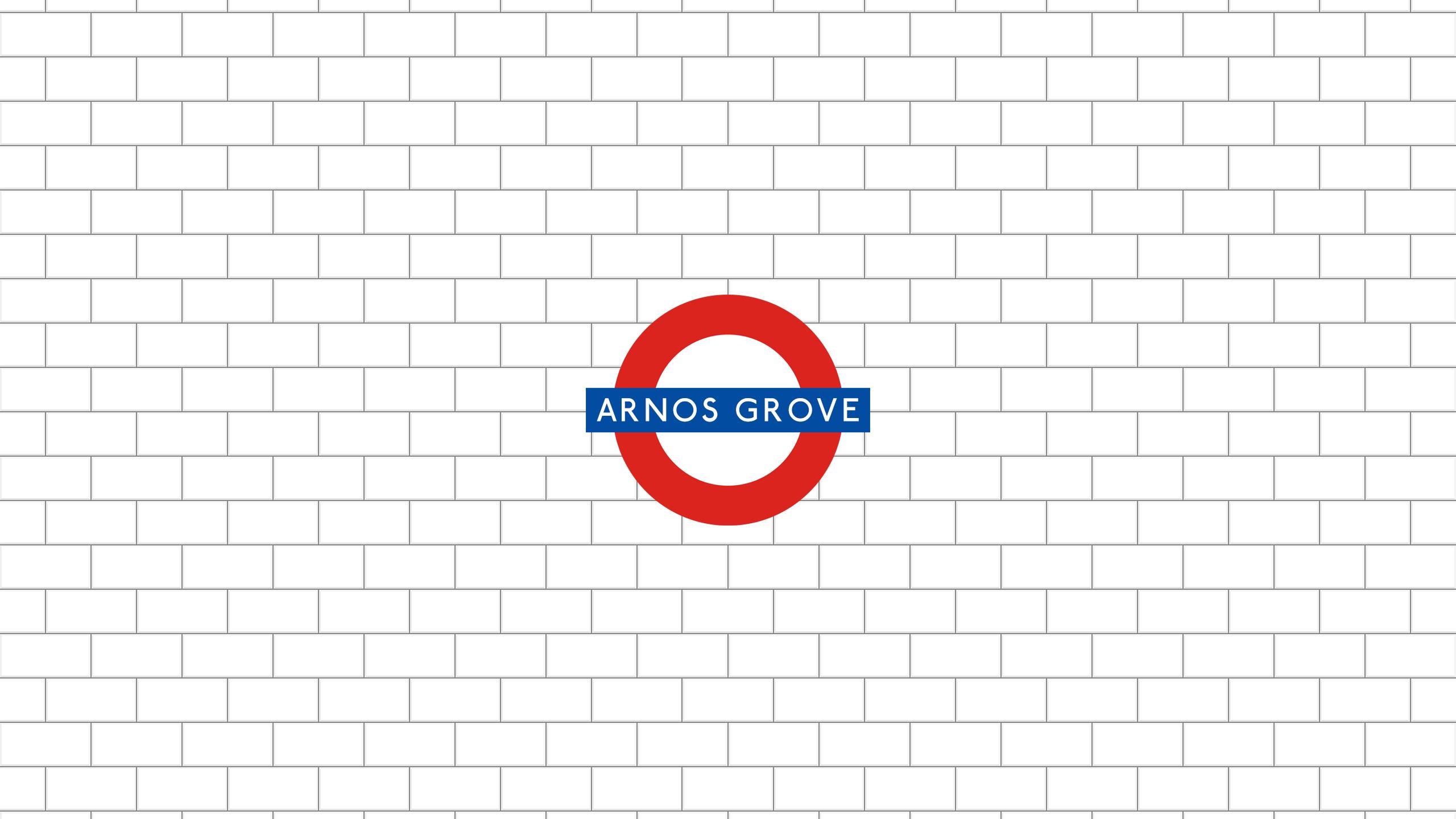 Arnos Grove