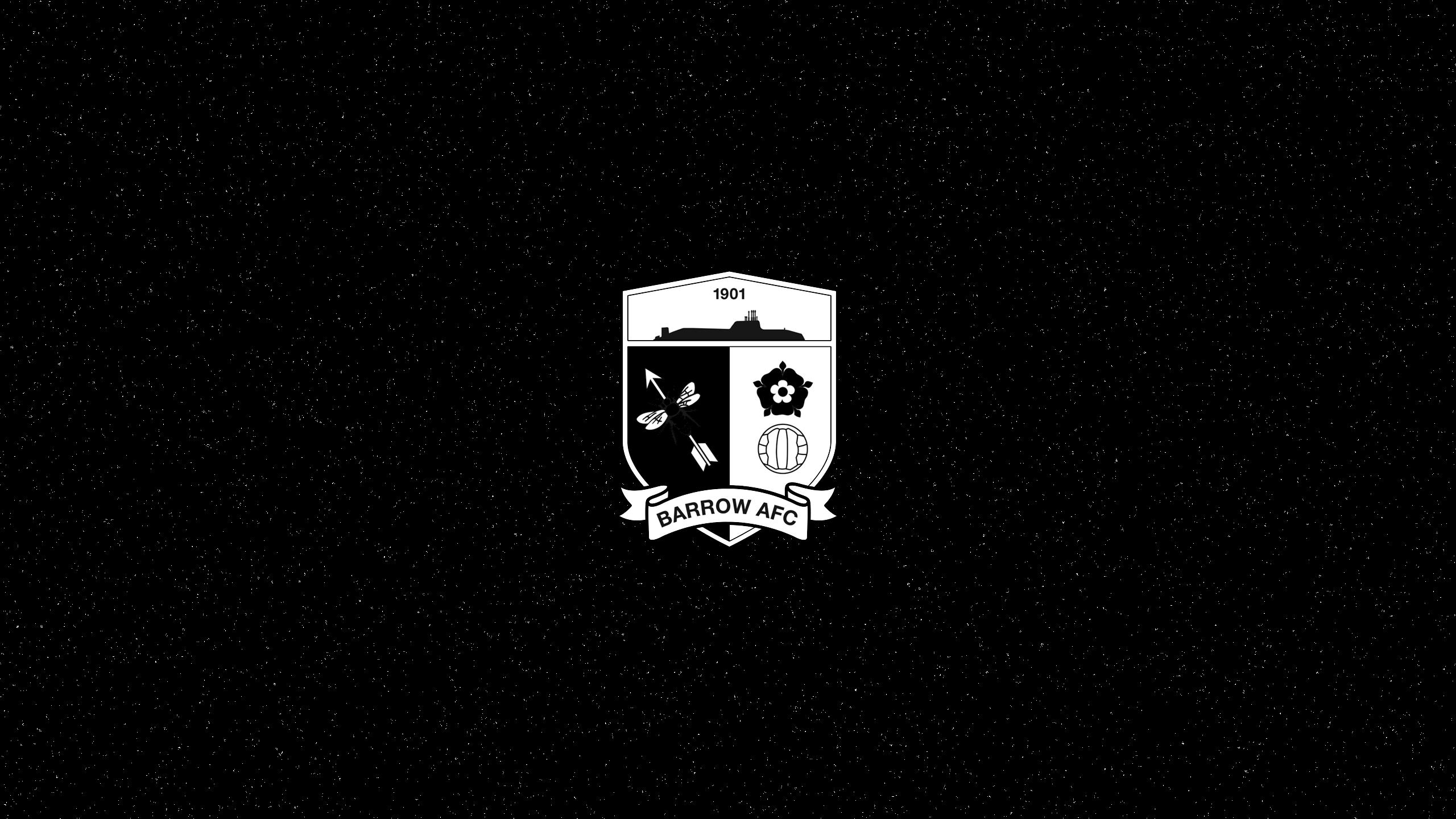 Barrow AFC (Away)