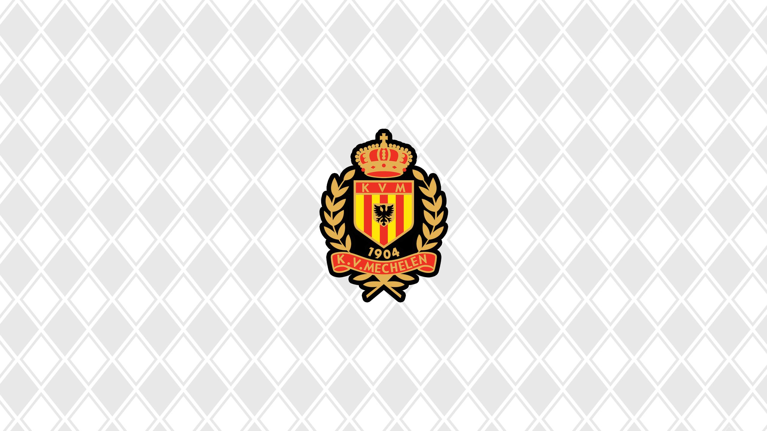 K.V. Mechelen (Away)