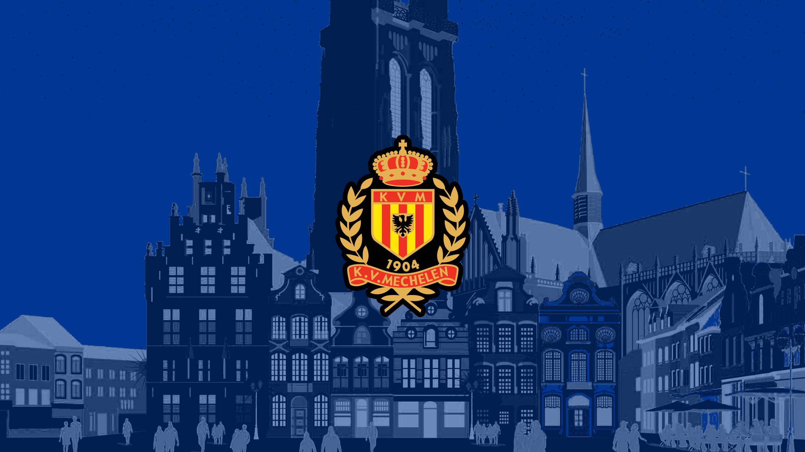 K.V. Mechelen (Third)