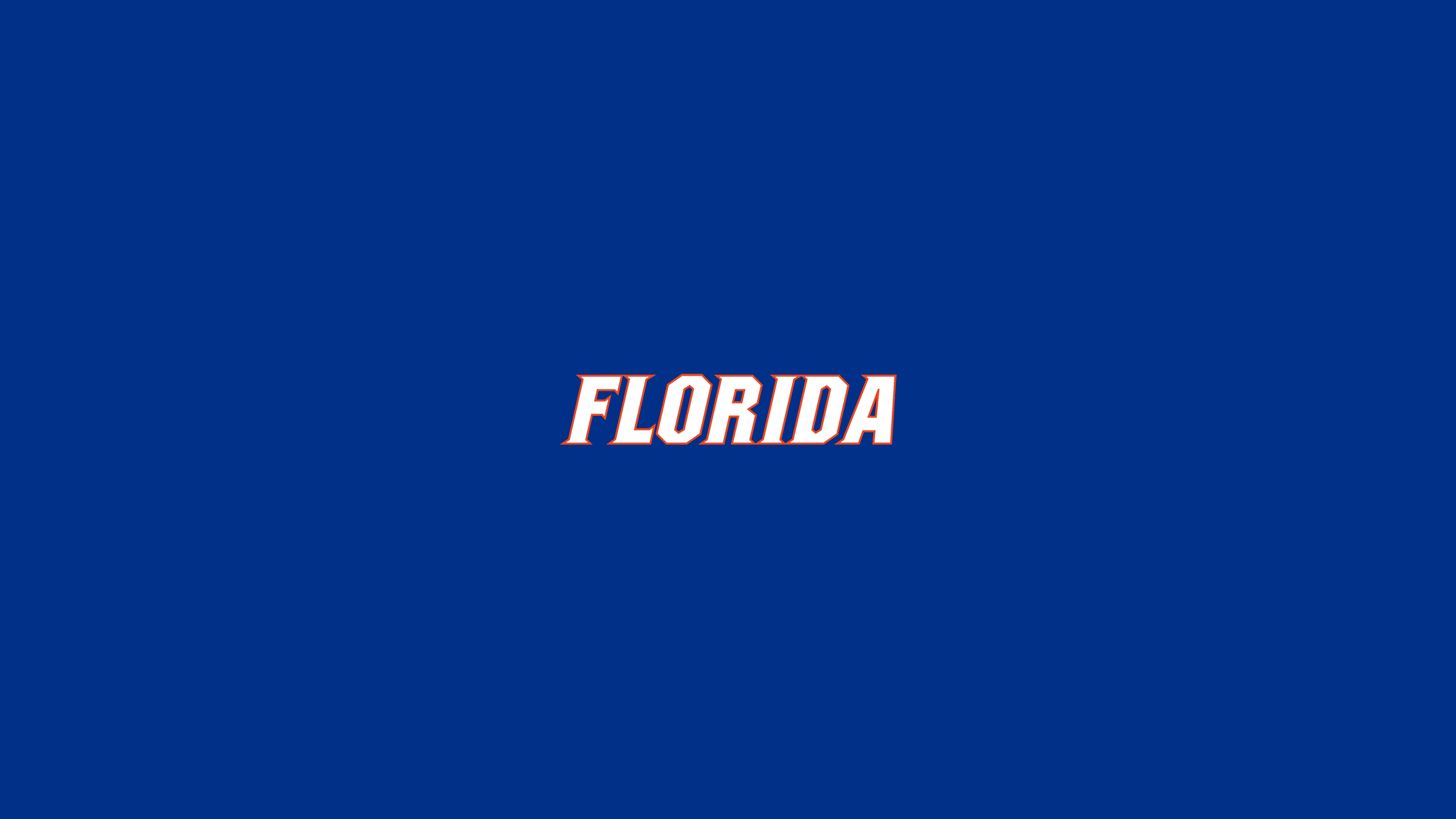 University of Florida Gators