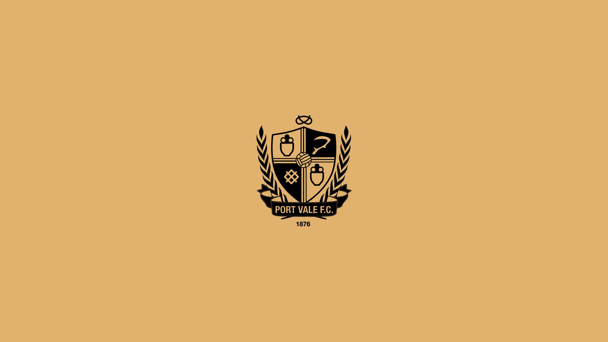 Port Vale FC (Third)