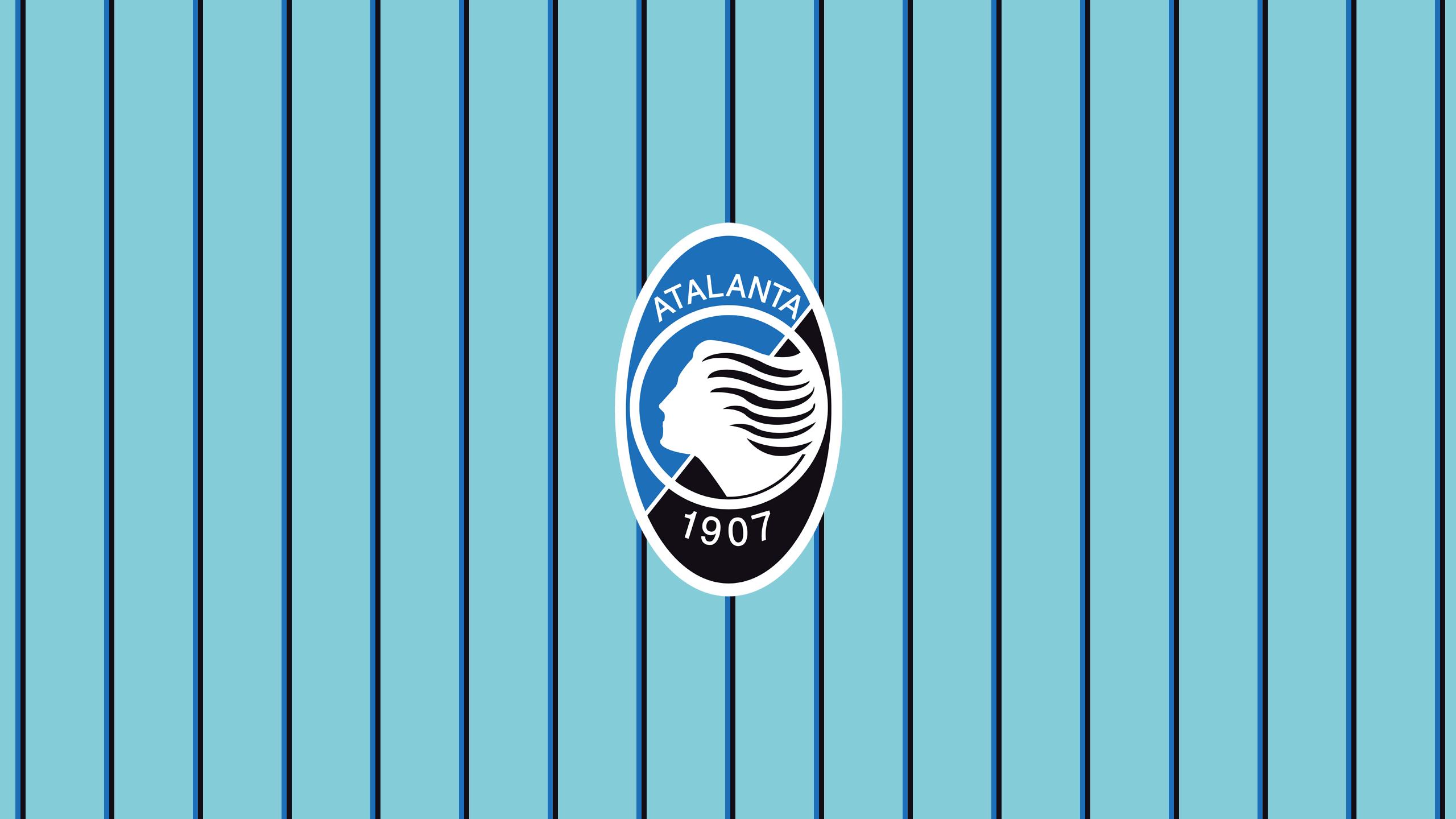 Atalanta FC (Third)