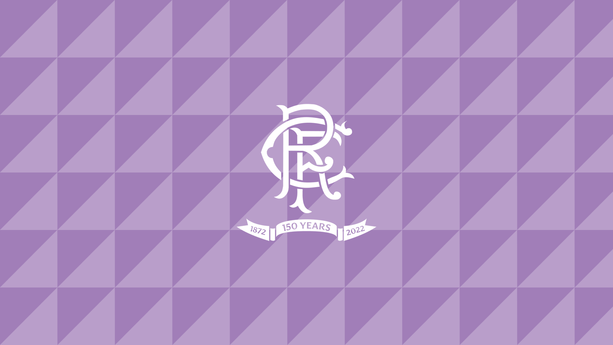 Glasgow Rangers FC (Third)