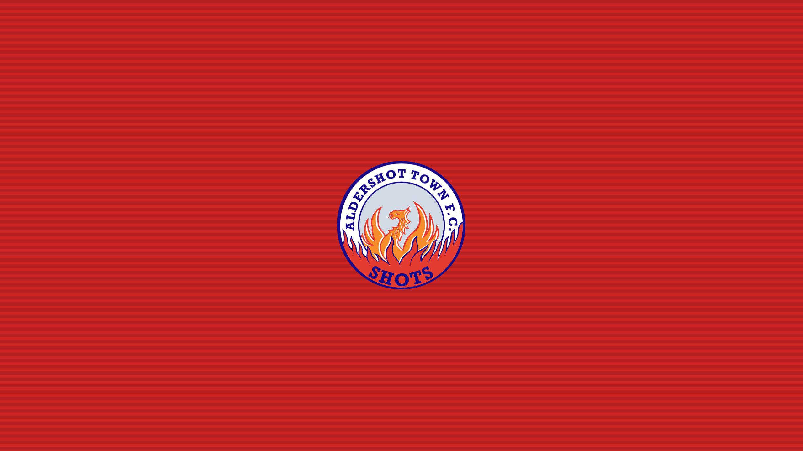 Aldershot Town FC