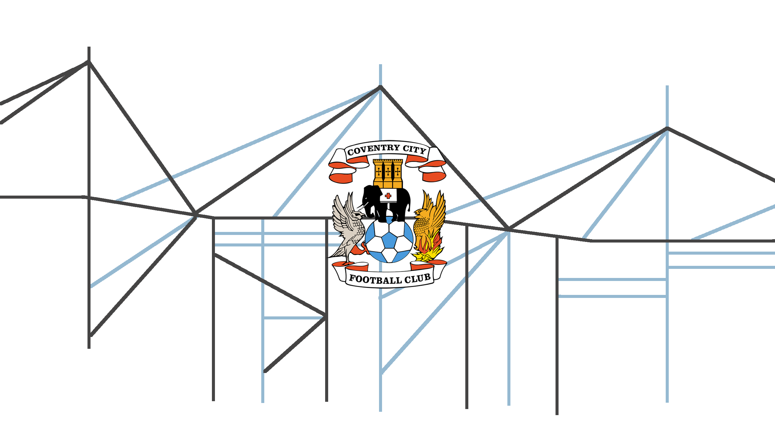 Coventry City FC (Third)