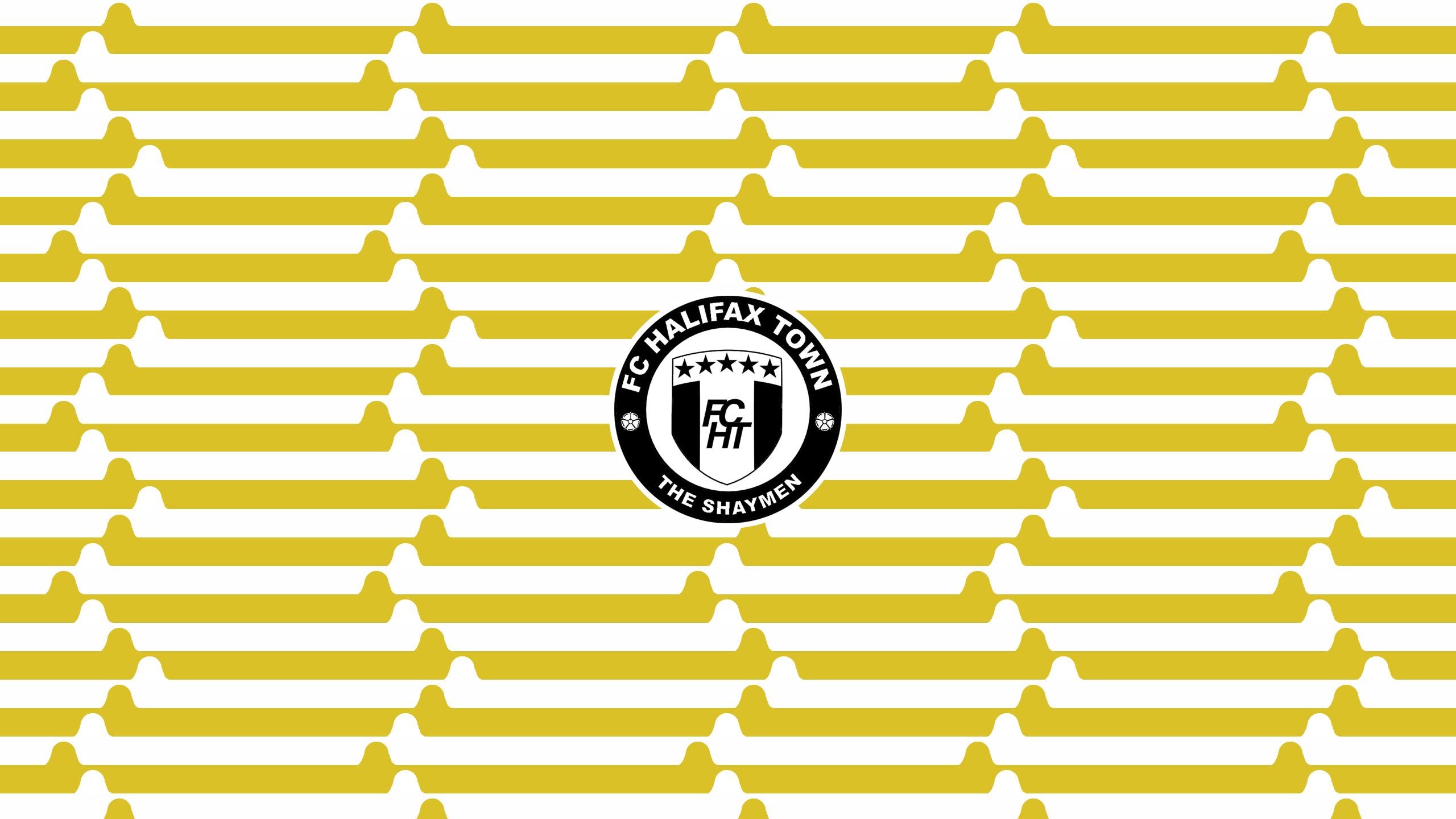 Halifax Town FC (Away)