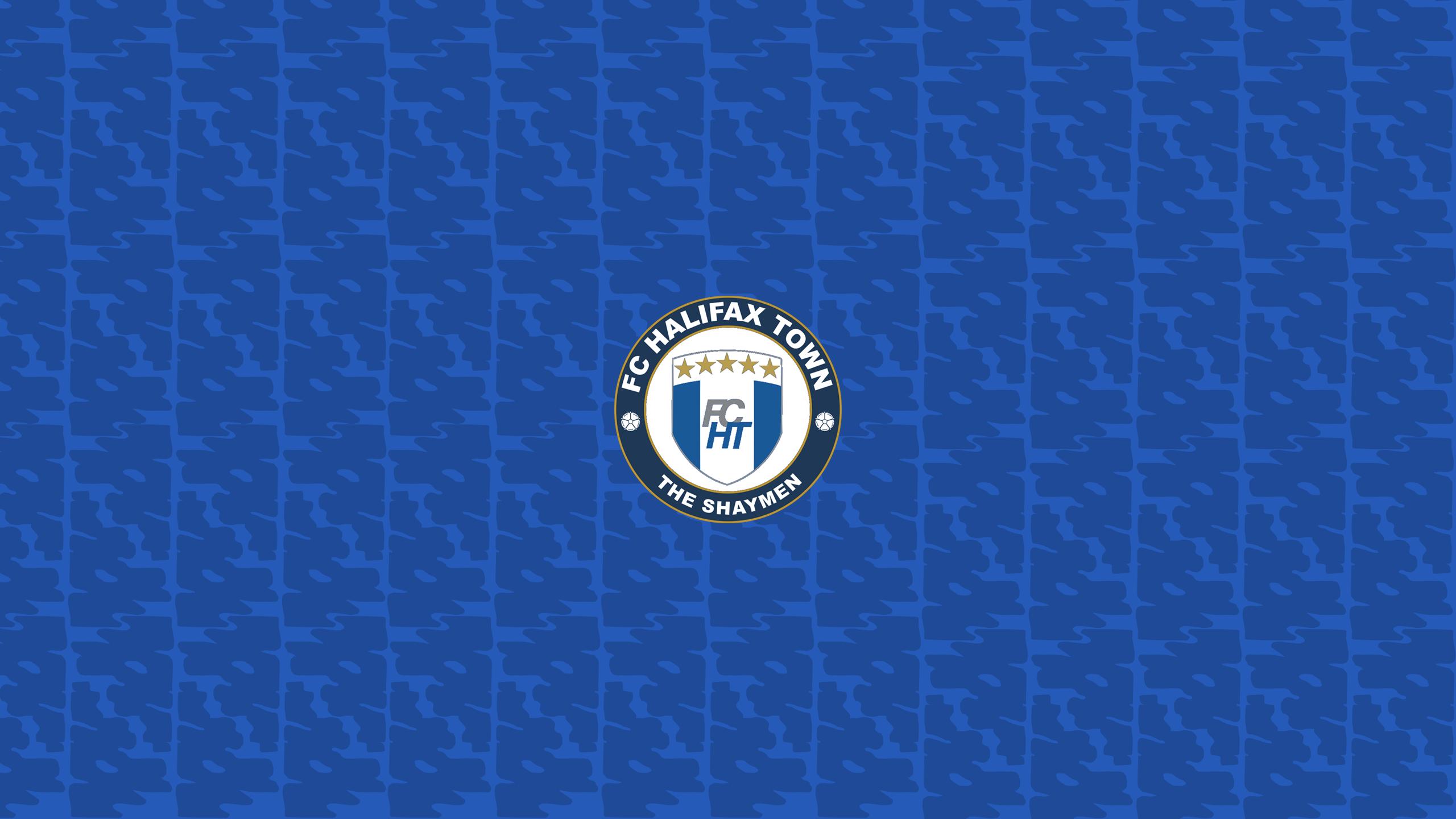 Halifax Town FC