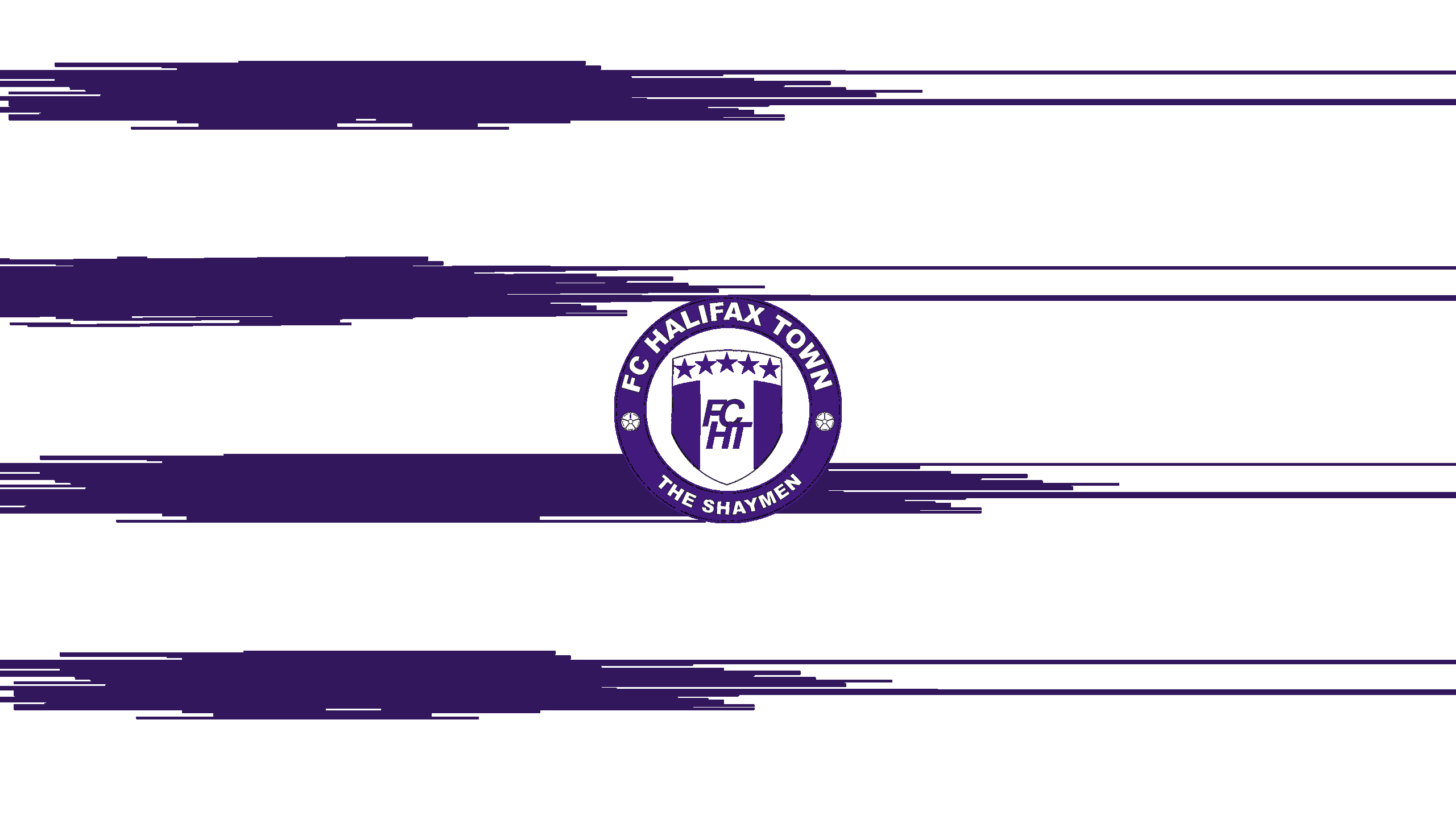 Halifax Town FC (Third)